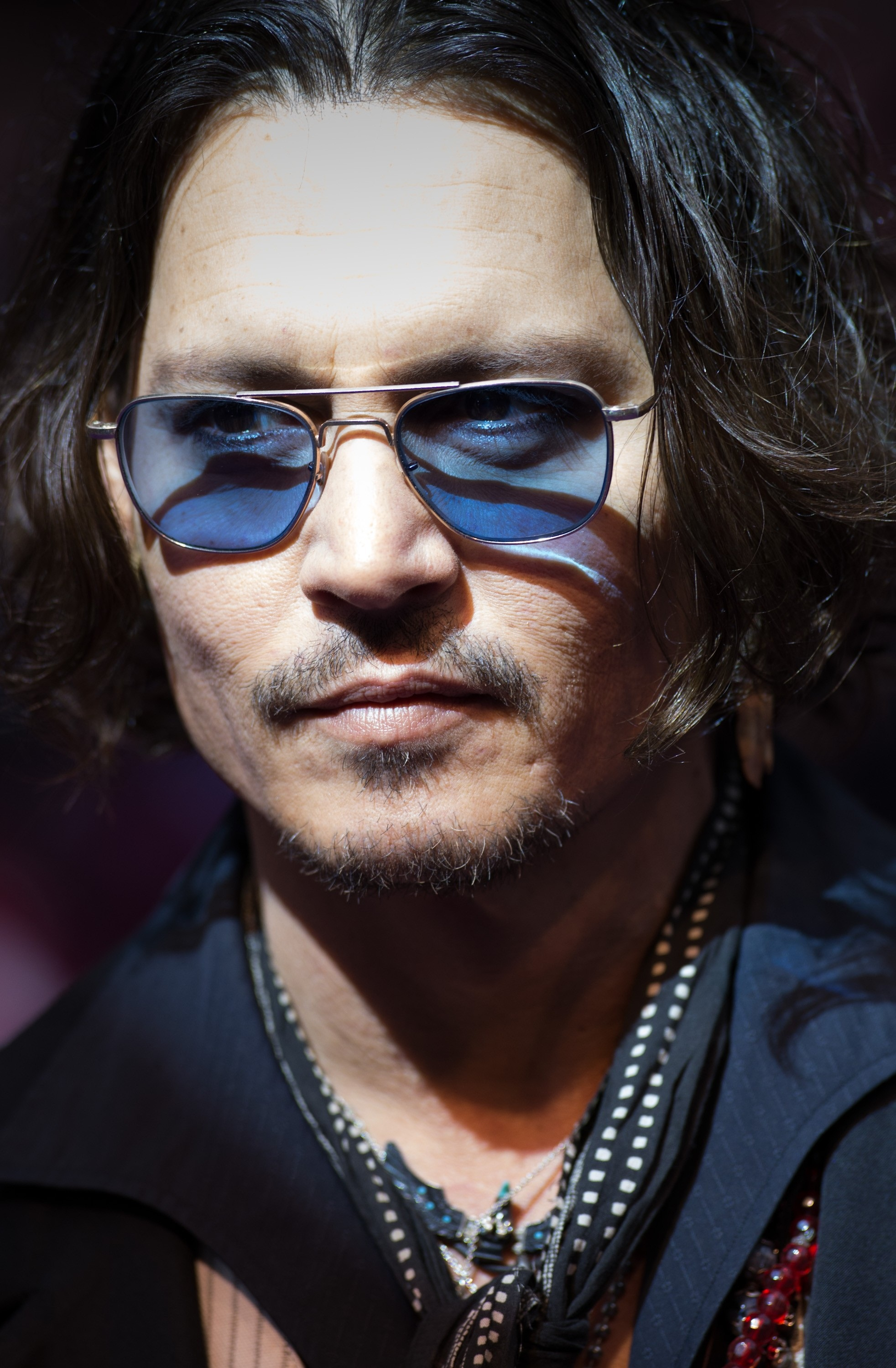 Johnny Depp photo #405588