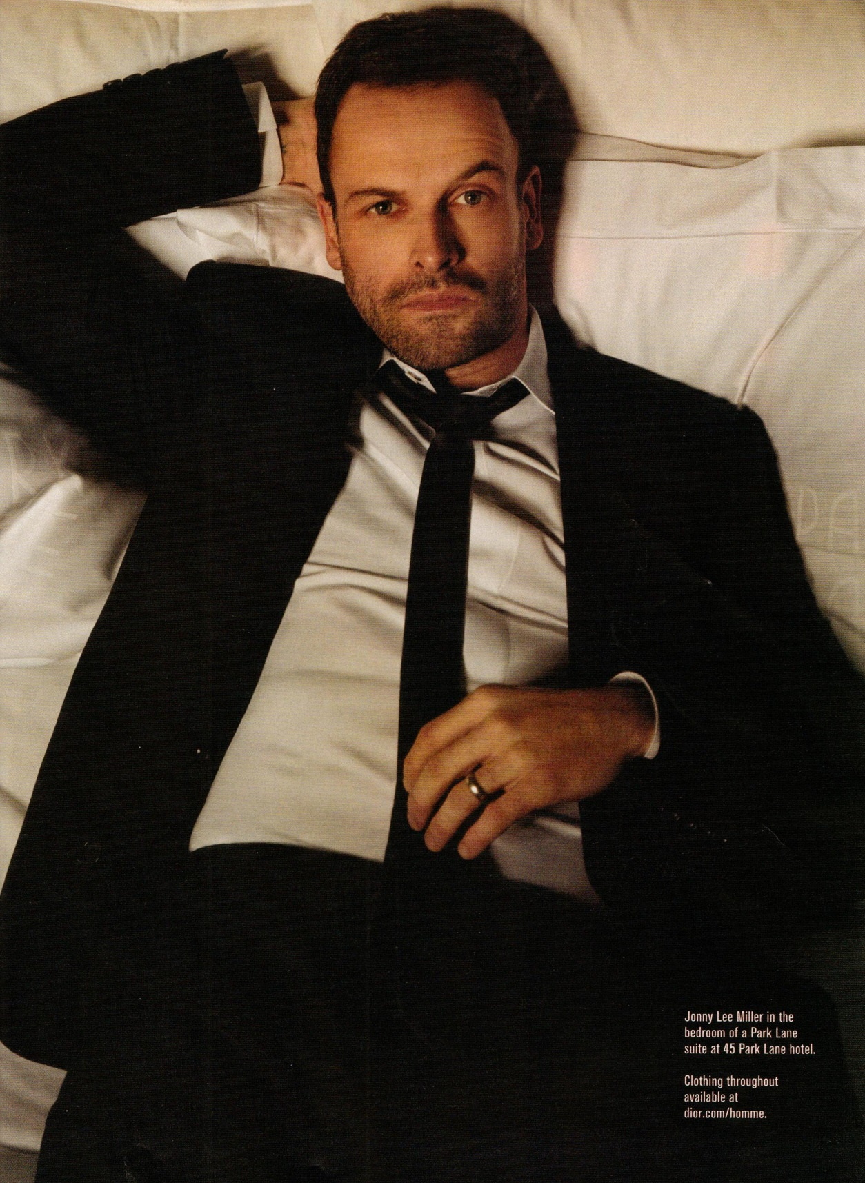 Jonny Lee Miller photo gallery - 75 best Jonny Lee Miller ...