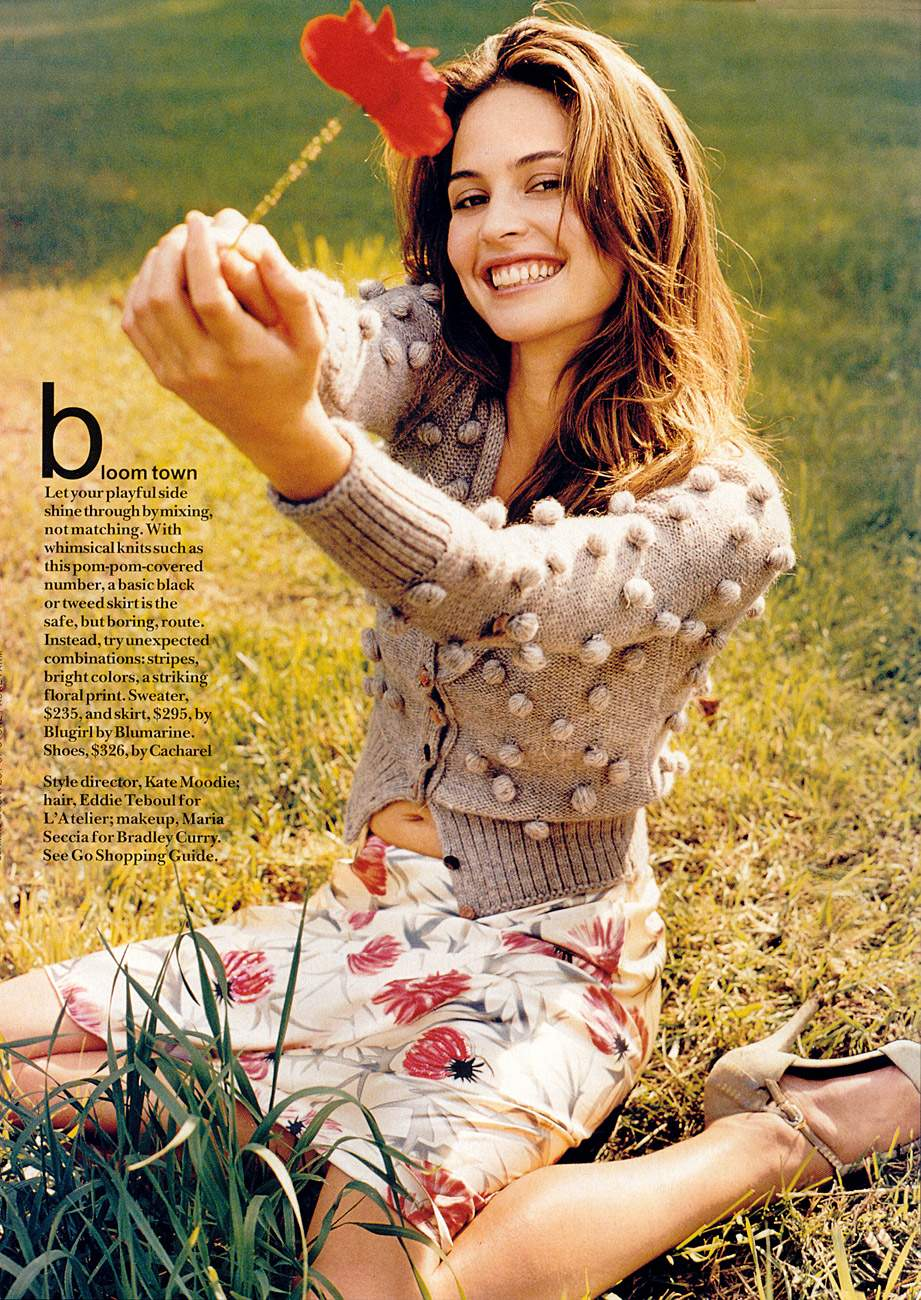 Josie maran photo gallery page 16 celebs for Maran house