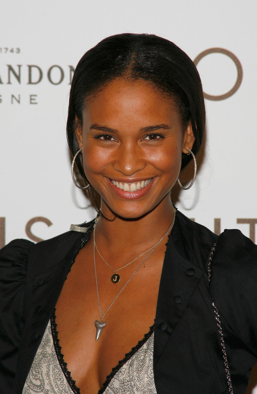 Joy Bryant actress