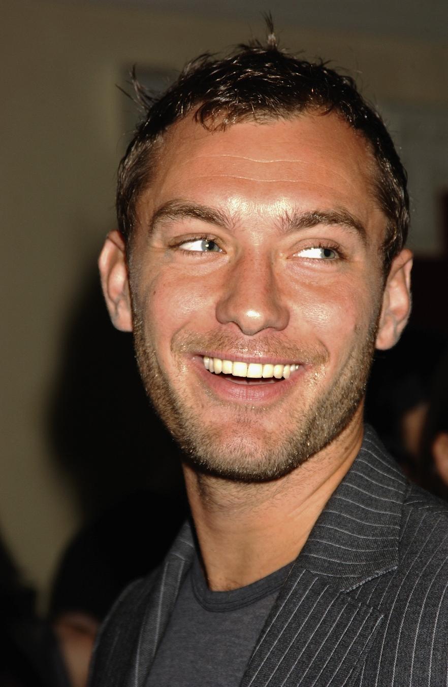Jude Law photo gallery - page #12 | Celebs-Place.com джуд лоу