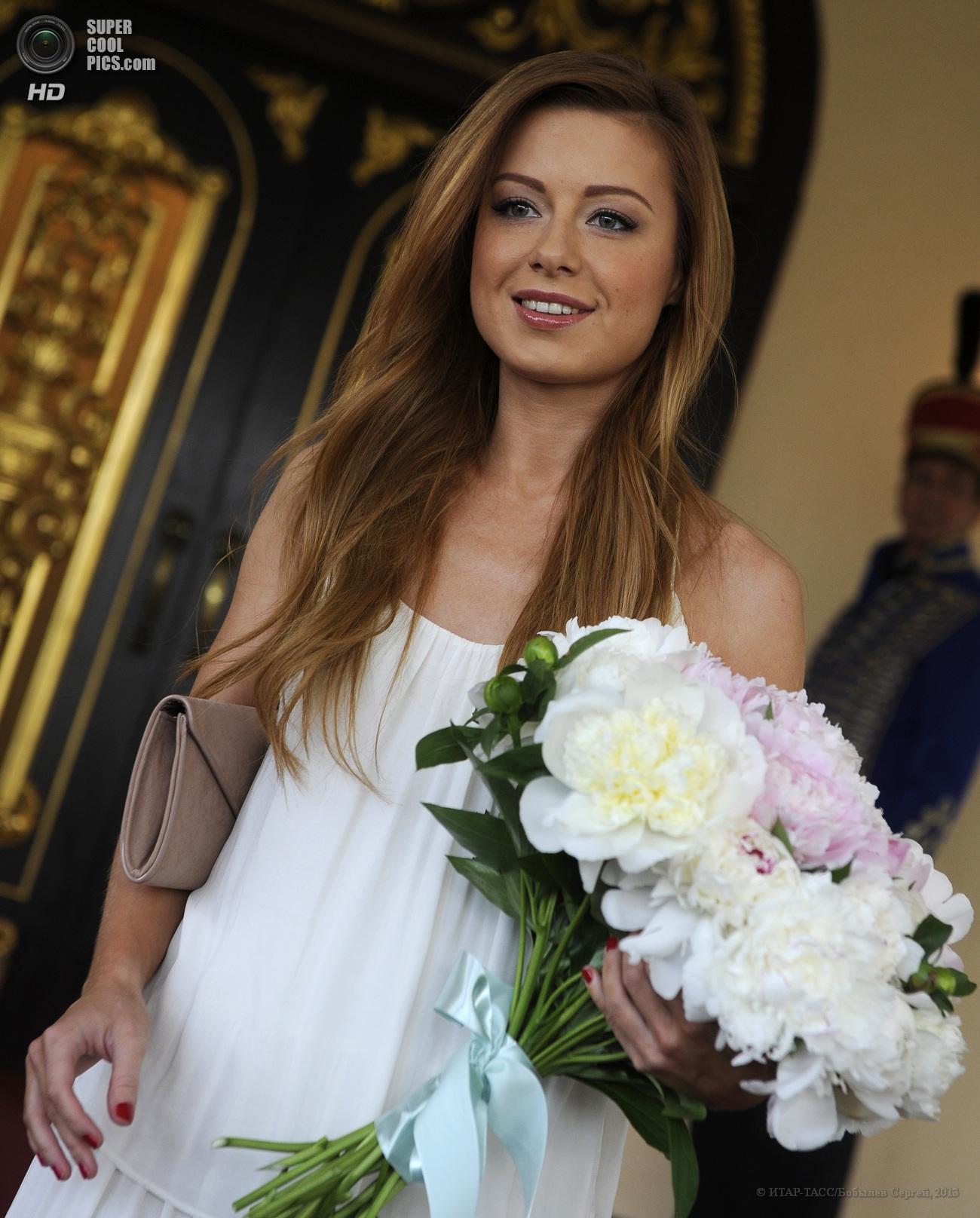 Юлия савичева свадьба фото 3