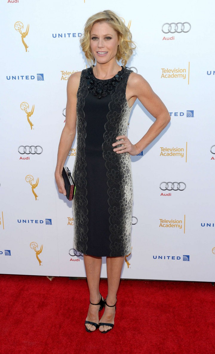 Julie Bowen photo #608193