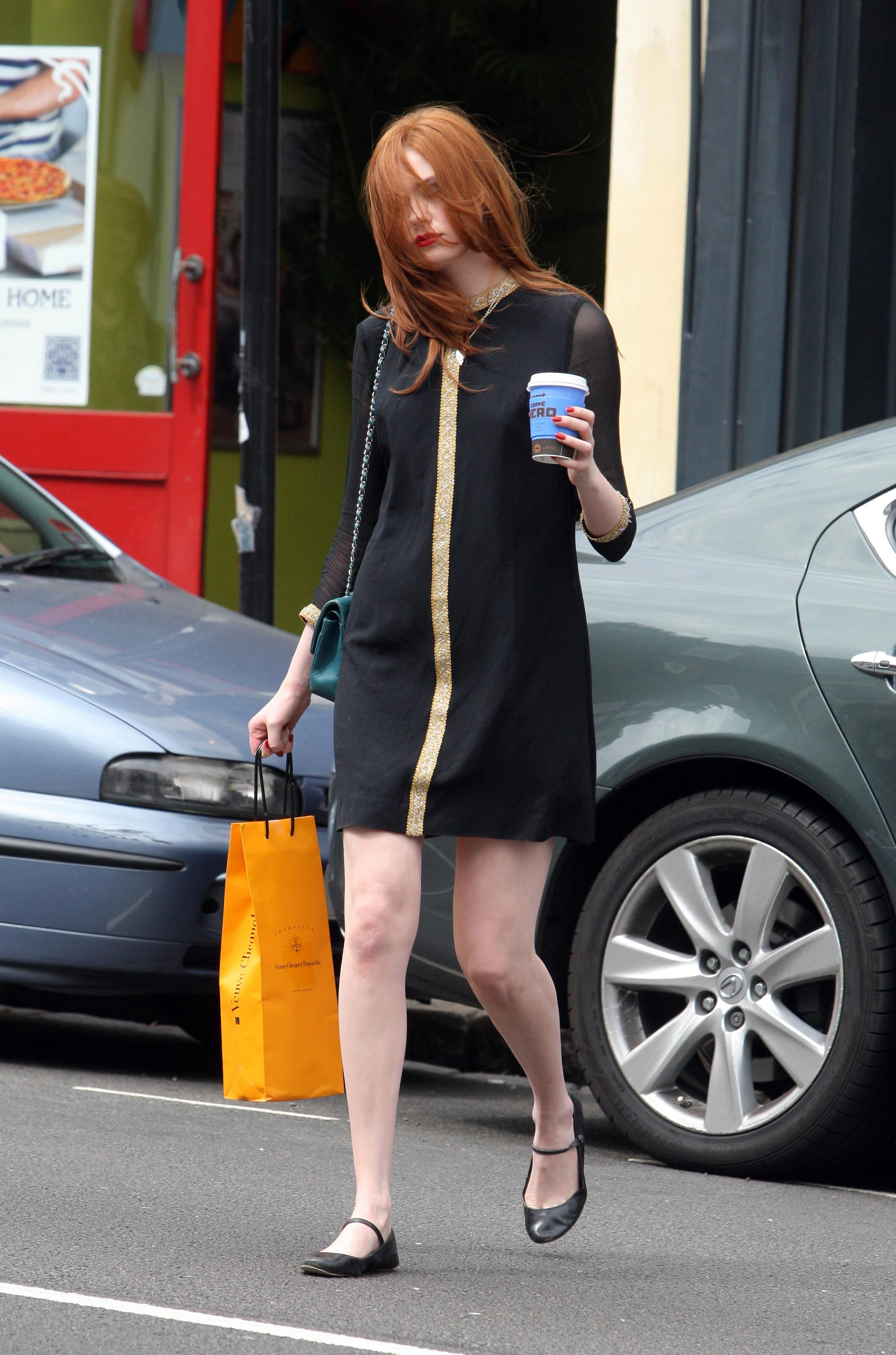 Karen Gillan photo #820118
