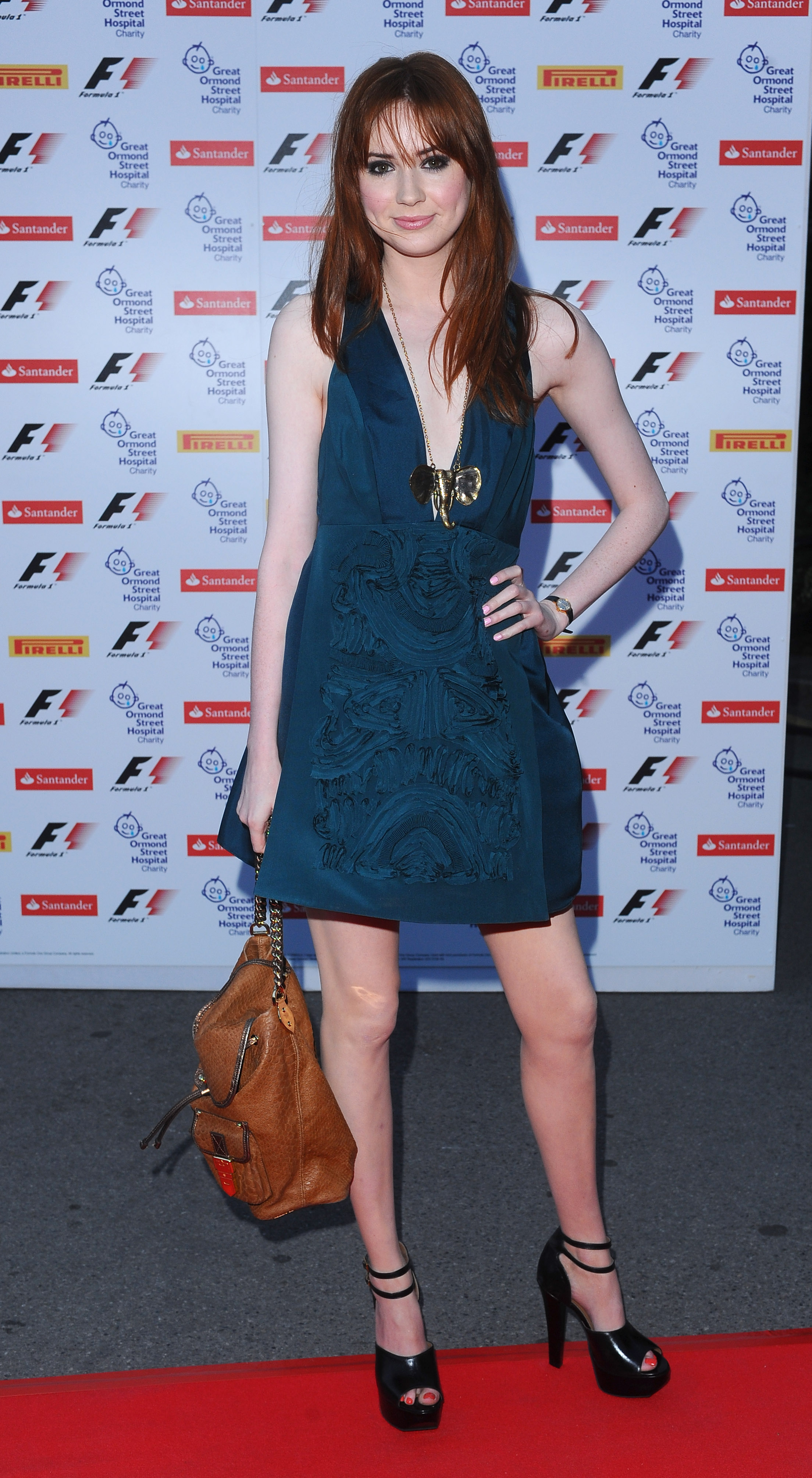 Karen Gillan photo #820115