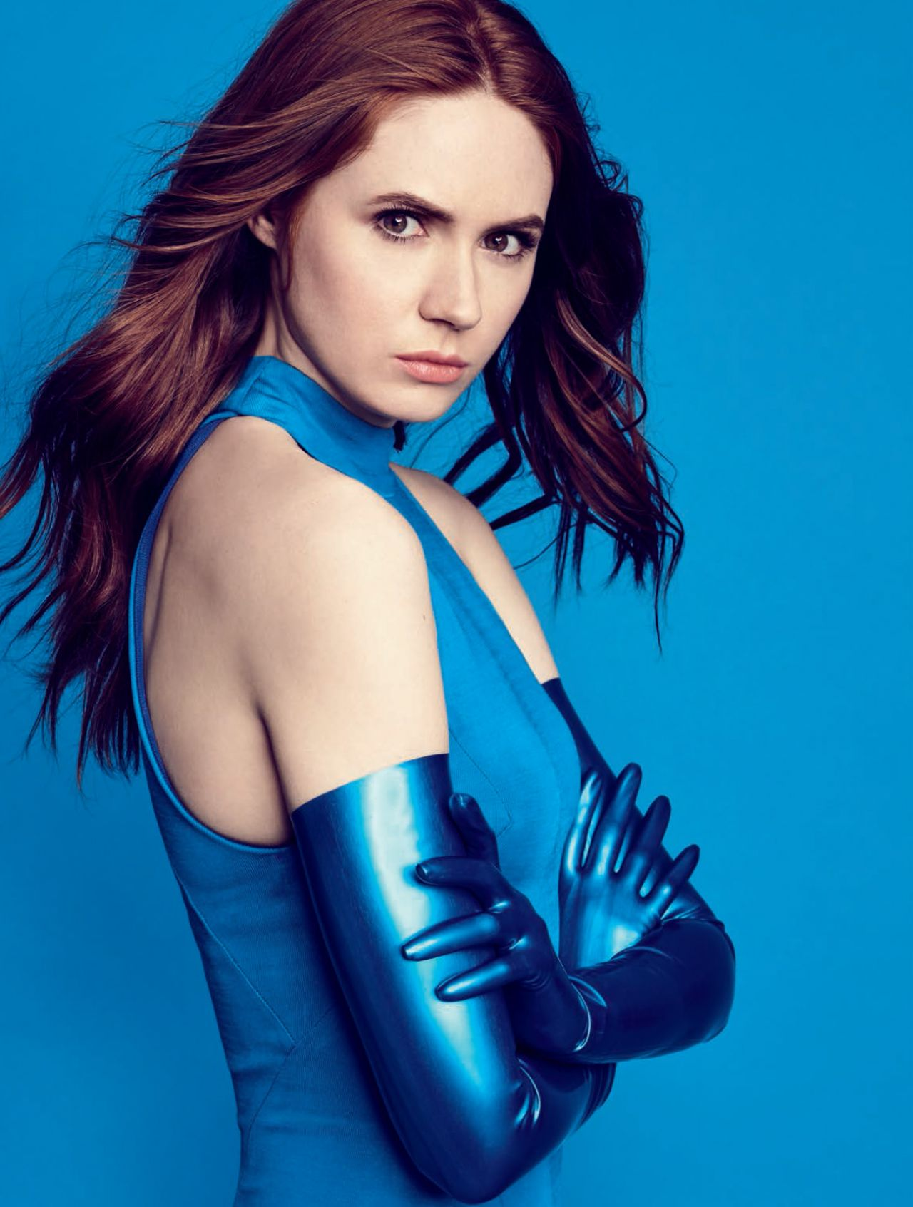 Karen Gillan photo #846407