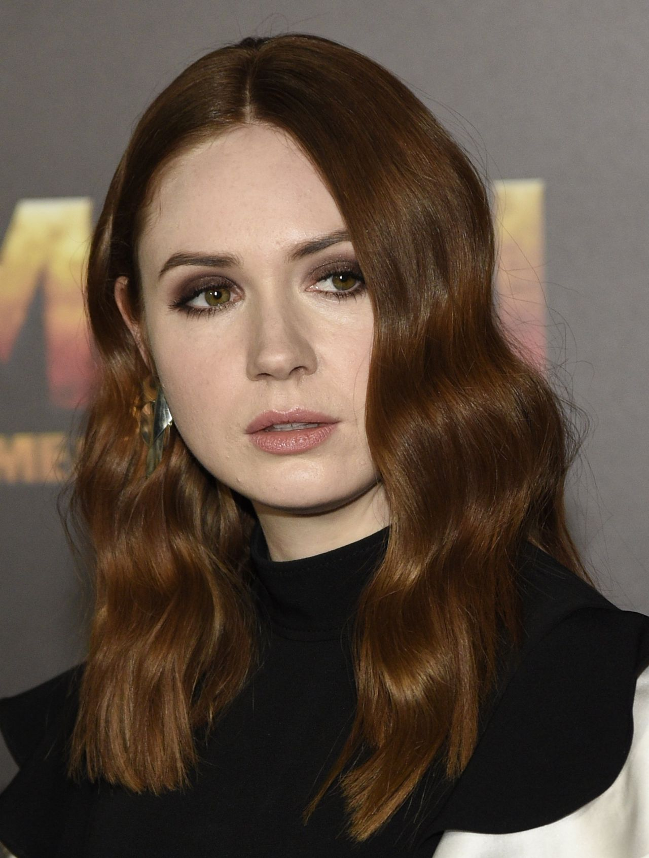 Karen Gillan photo #779410