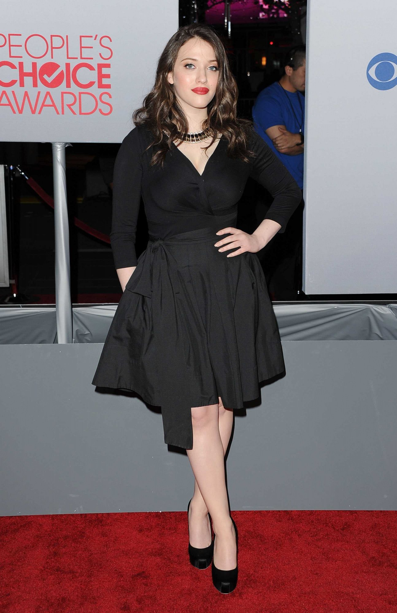 Kat Dennings photo #340989