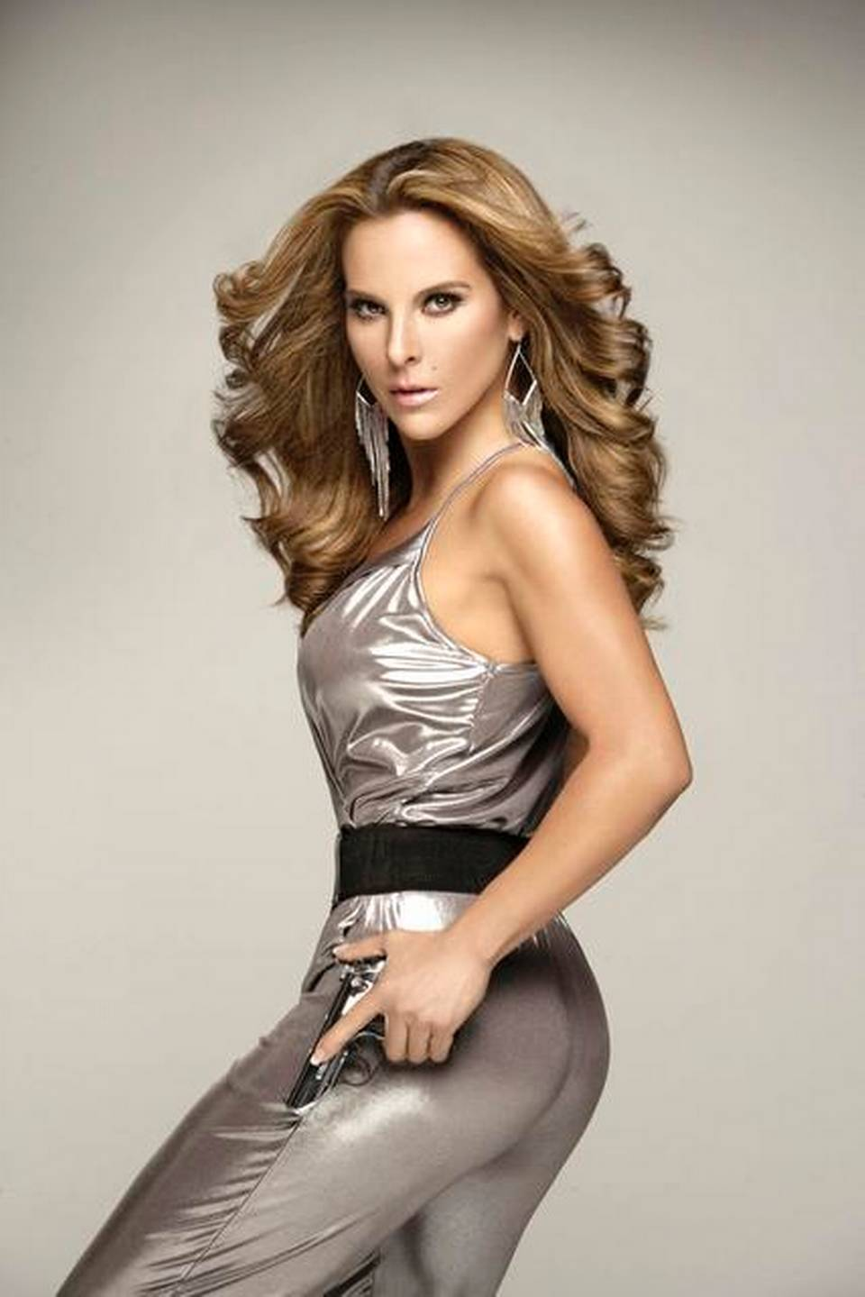 kate del castillo fitness