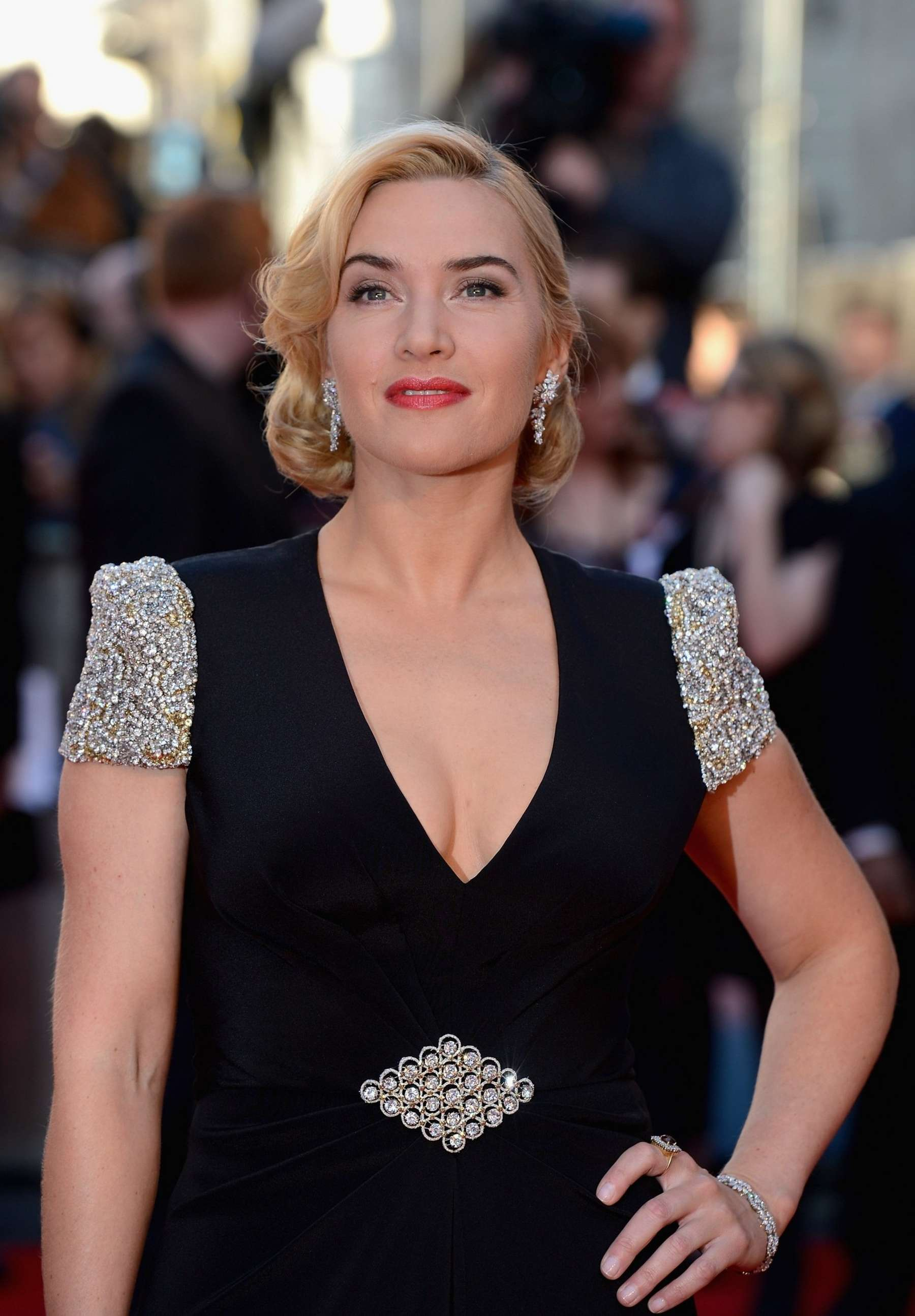 Kate Winslet photo #366678