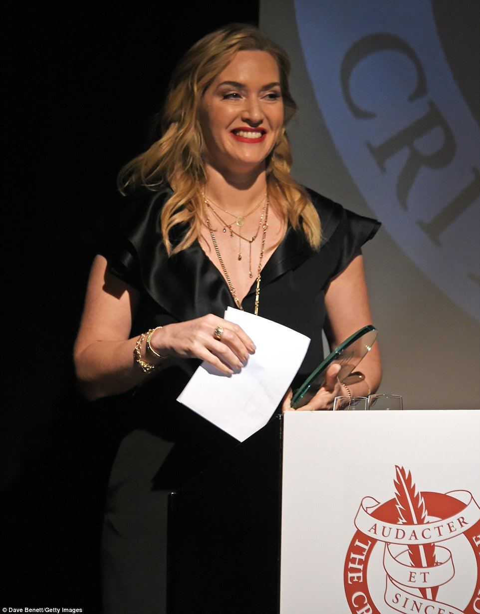 Kate Winslet photo #828497