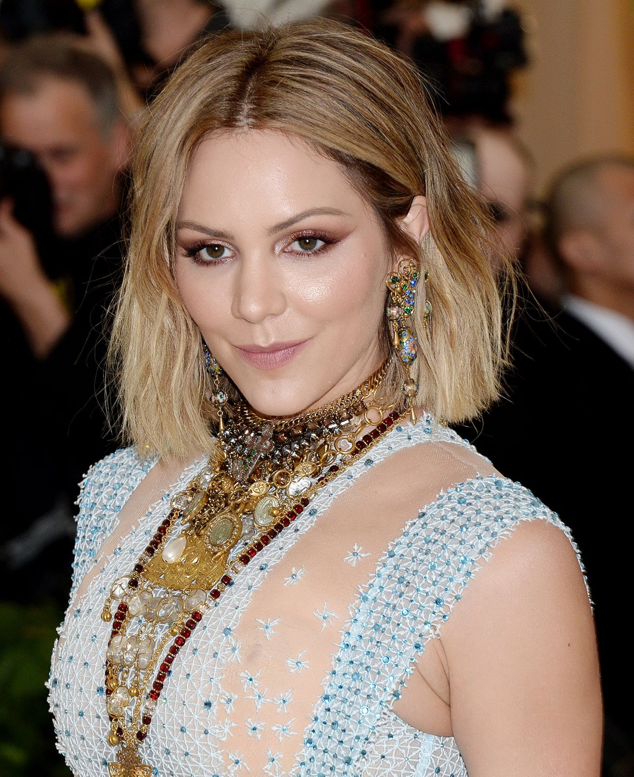 Katharine McPhee photo #847480