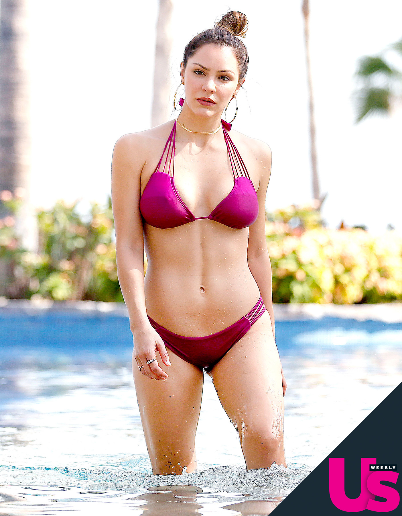 Katharine McPhee photo #818135