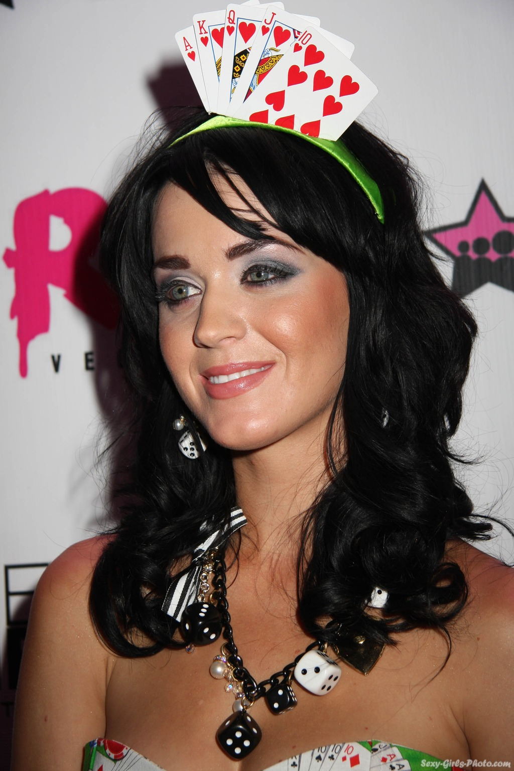 Katy Perry photo #78865