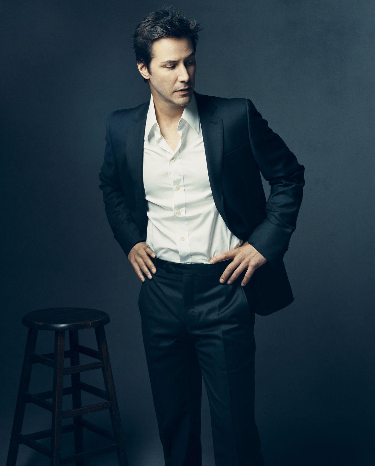 Keanu Reeves photo gal...