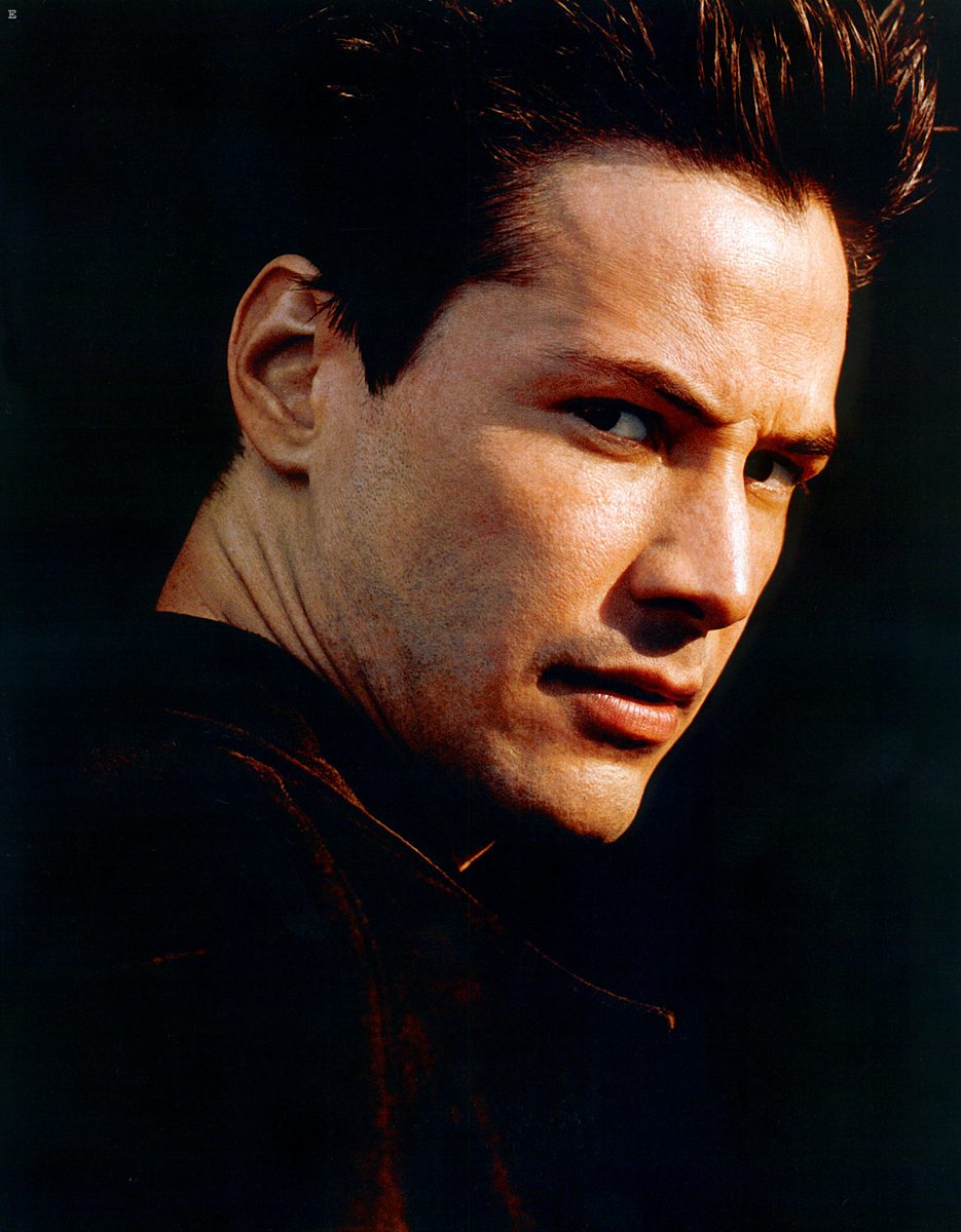 Keanu Reeves photo #3990