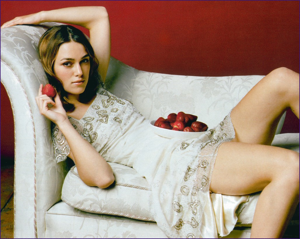 Keira Knightley photo #52495