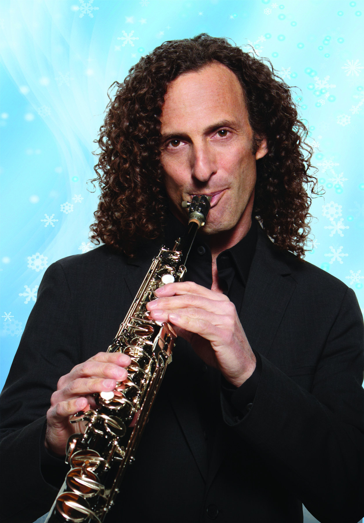 Kenny G photo #339662