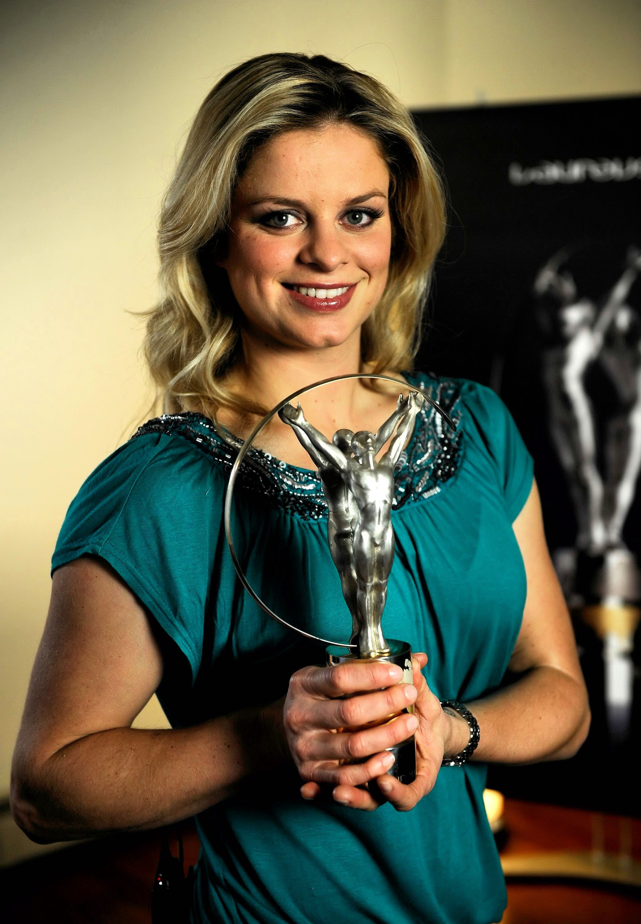 Kim Clijsters photo gallery page 5