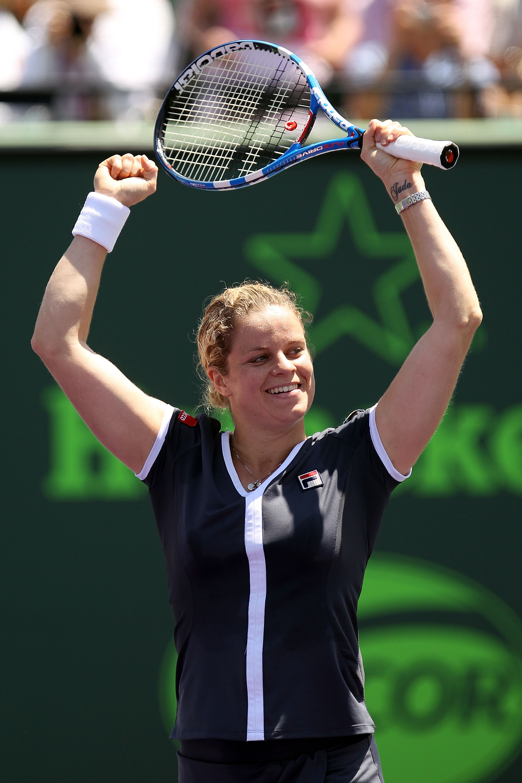 Kim Clijsters photo gallery 132 best Kim Clijsters pics