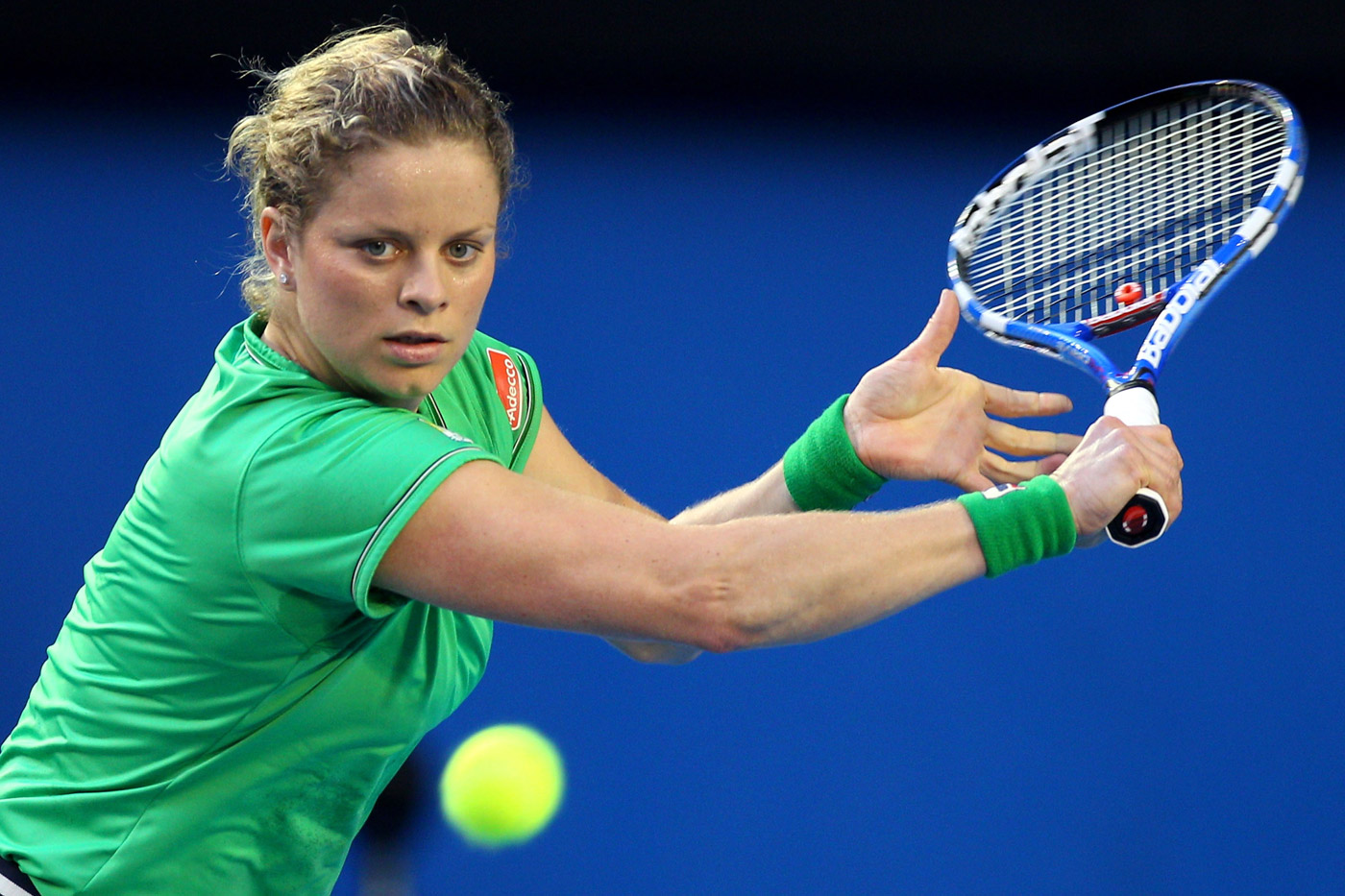Kim Clijsters photo gallery page 2