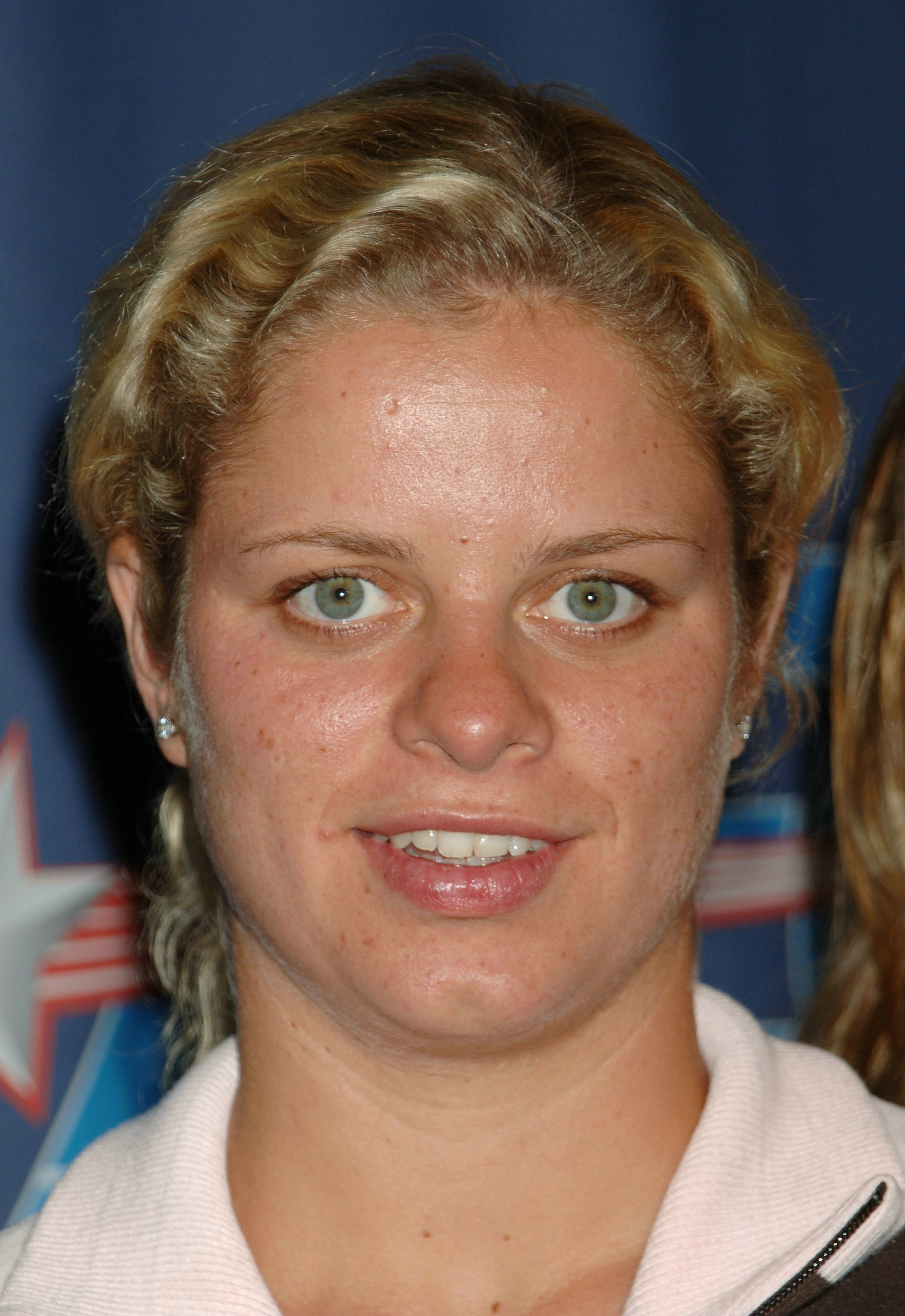 Kim Clijsters photo gallery page 7