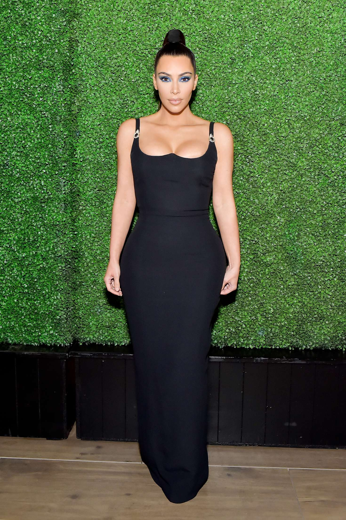 Kim Kardashian photo #840830