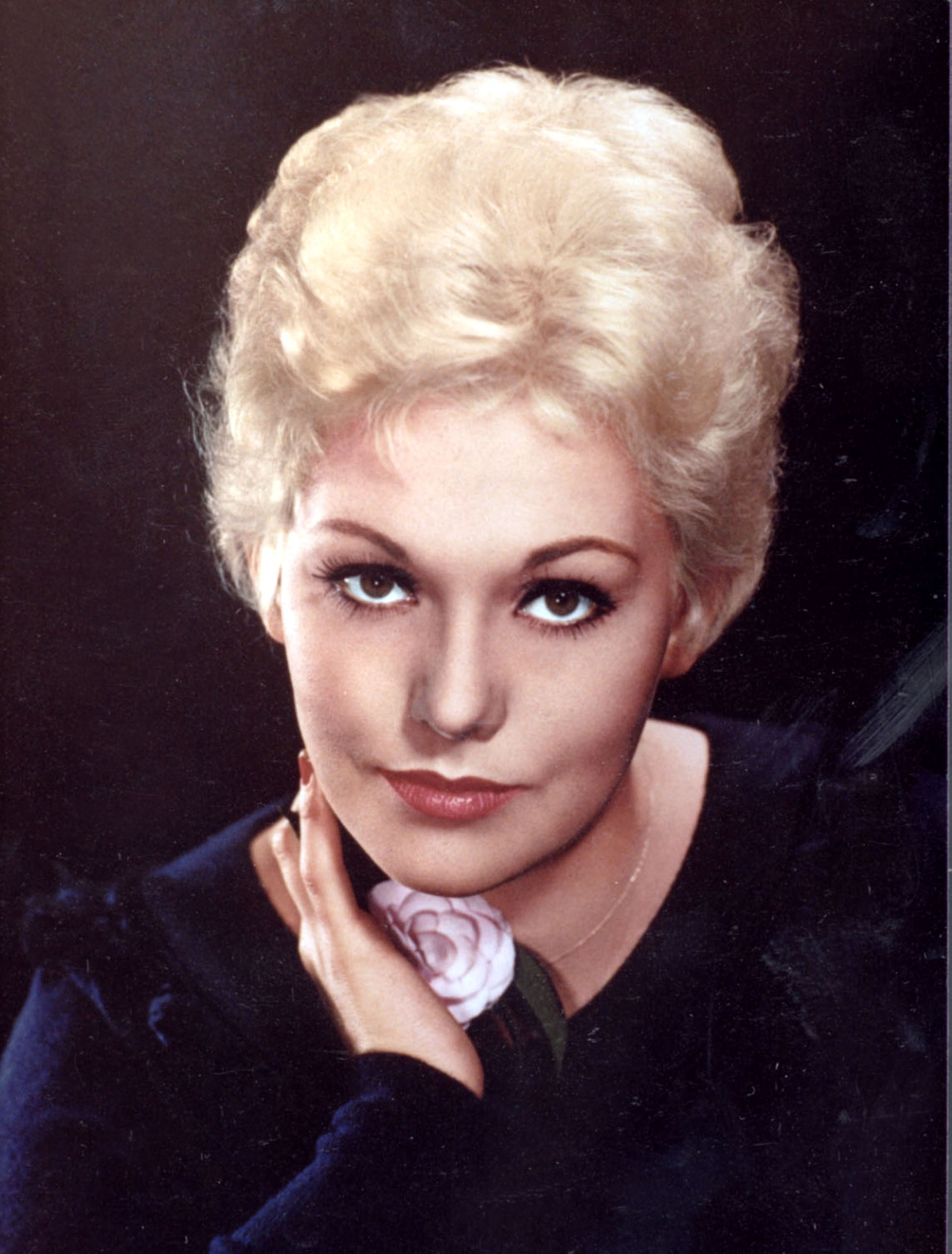 kim novak paintings