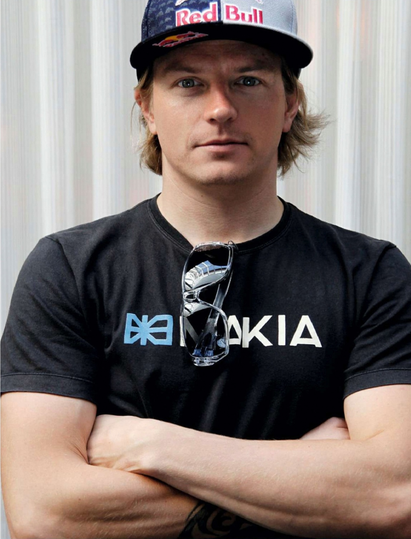 Kimi Raikkonen photo #389735