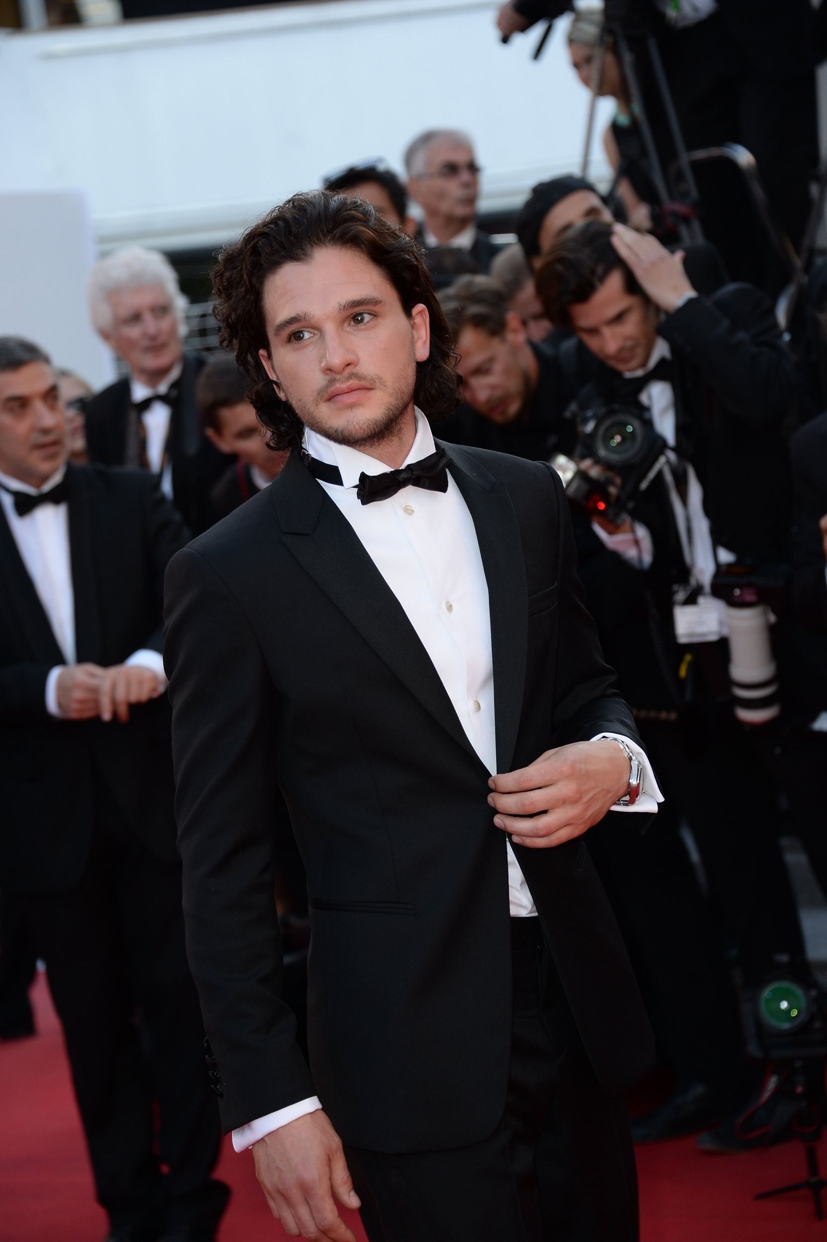 Kit Harington photo #584208