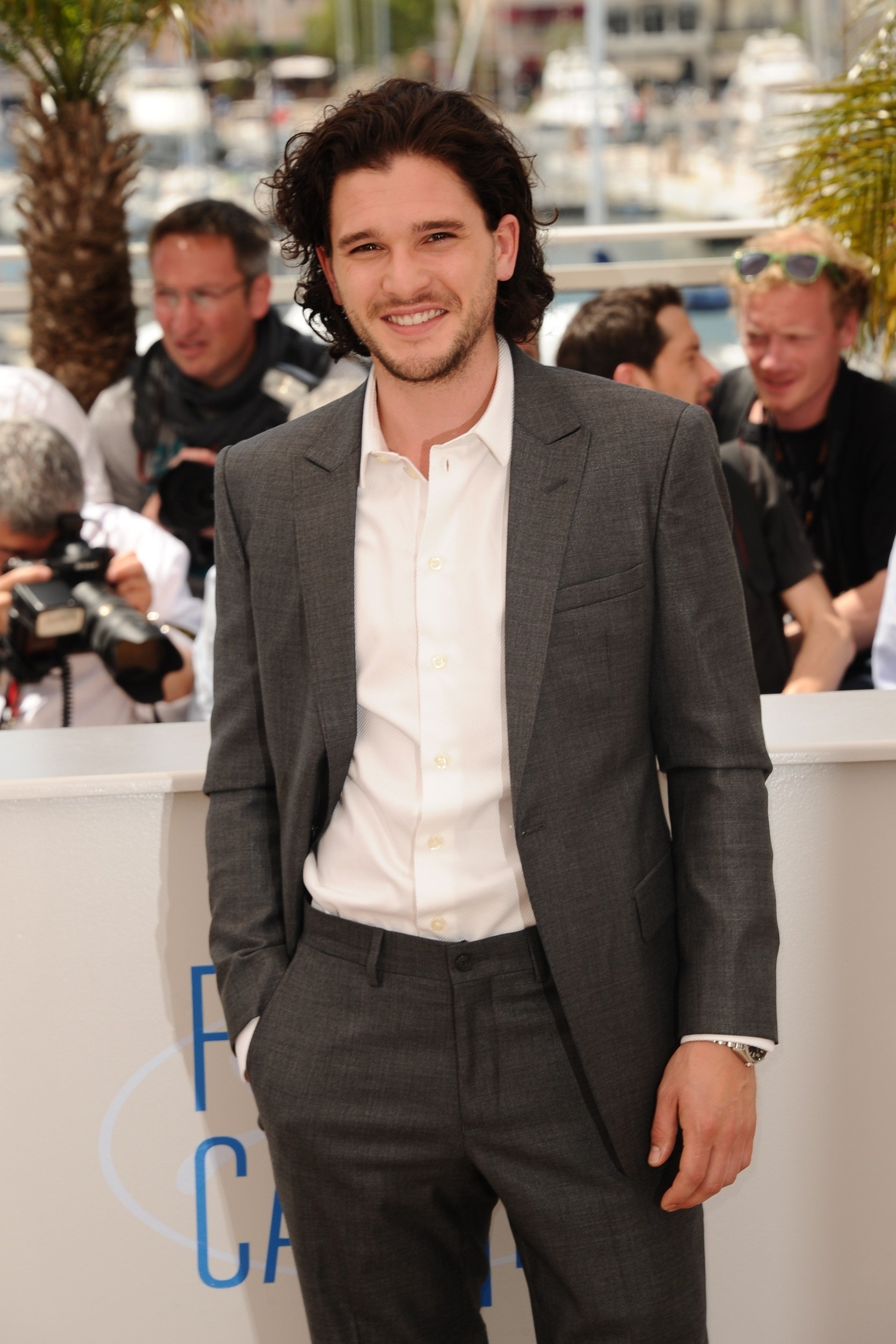 Kit Harington photo #584200