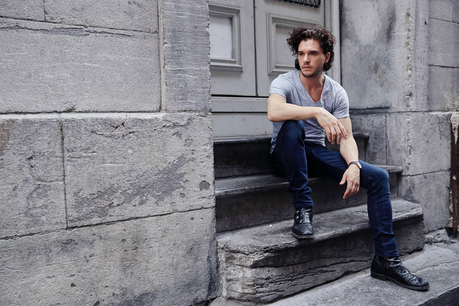 Kit Harington photo #761341