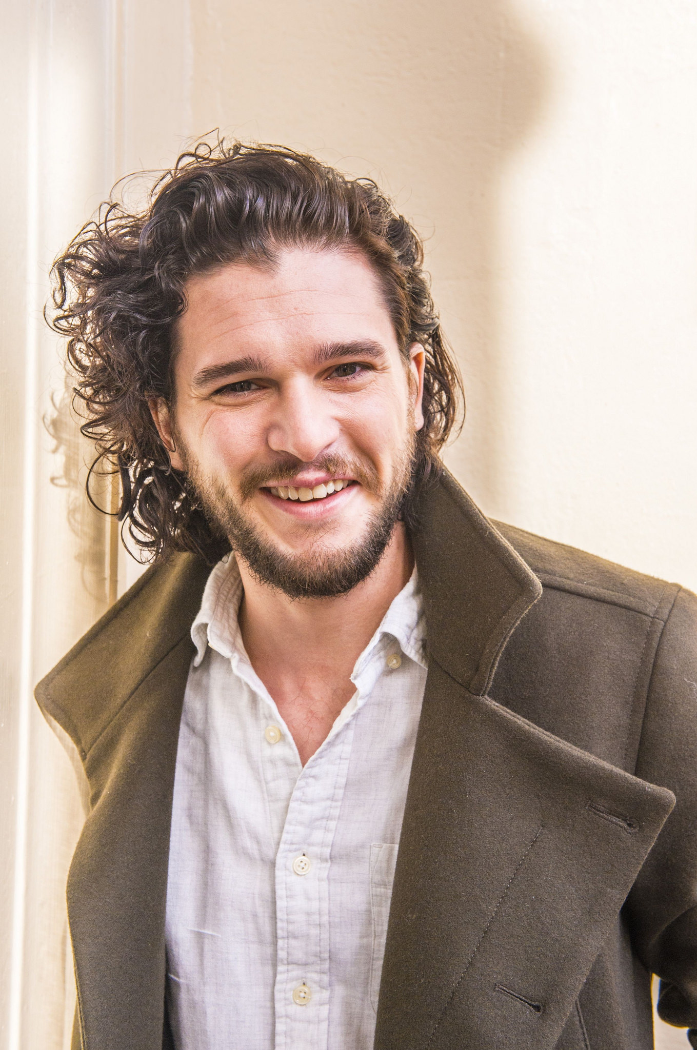 Kit Harington photo #711556