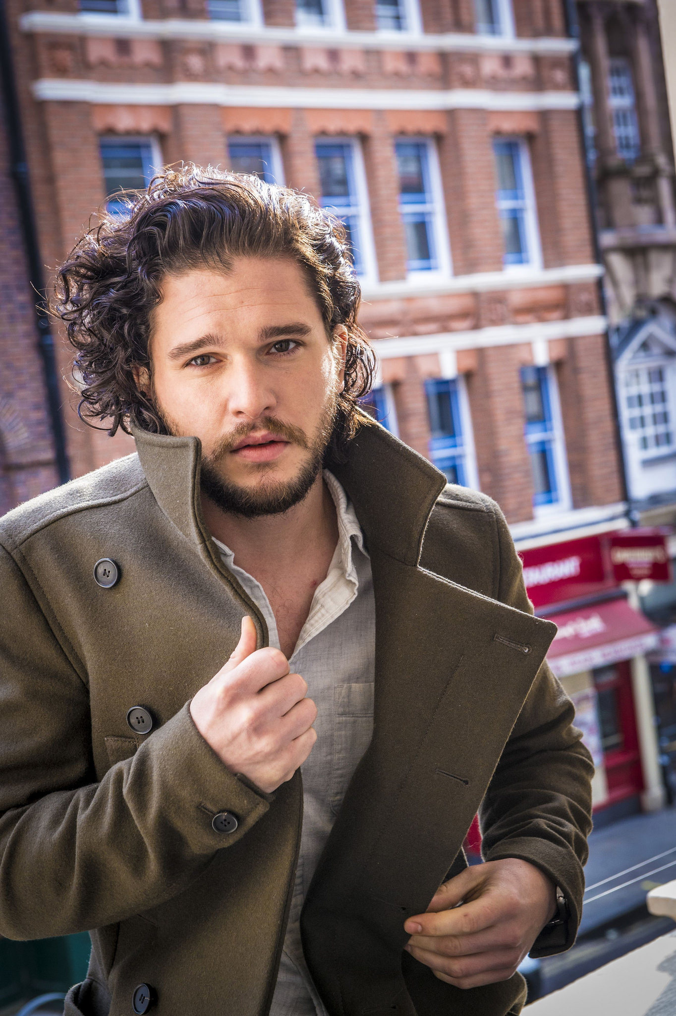 Kit Harington photo #711555