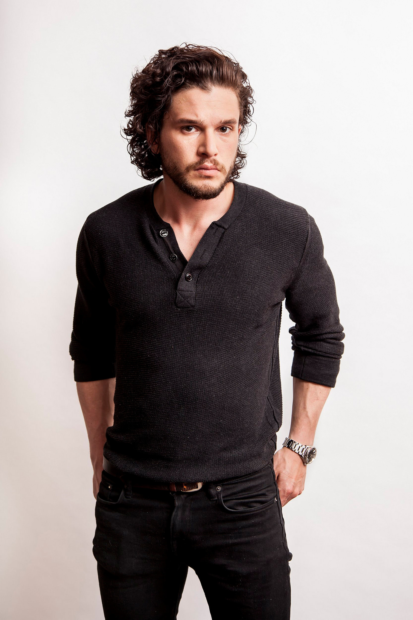 Kit Harington photo #711353