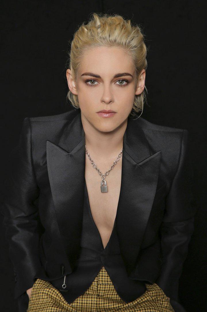 Kristen Stewart photo ...