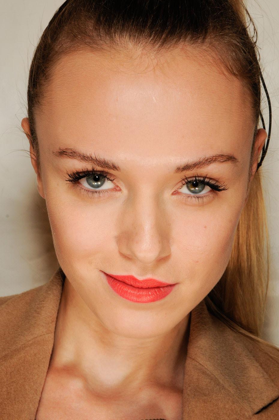 Ксения сухинова ее макияж