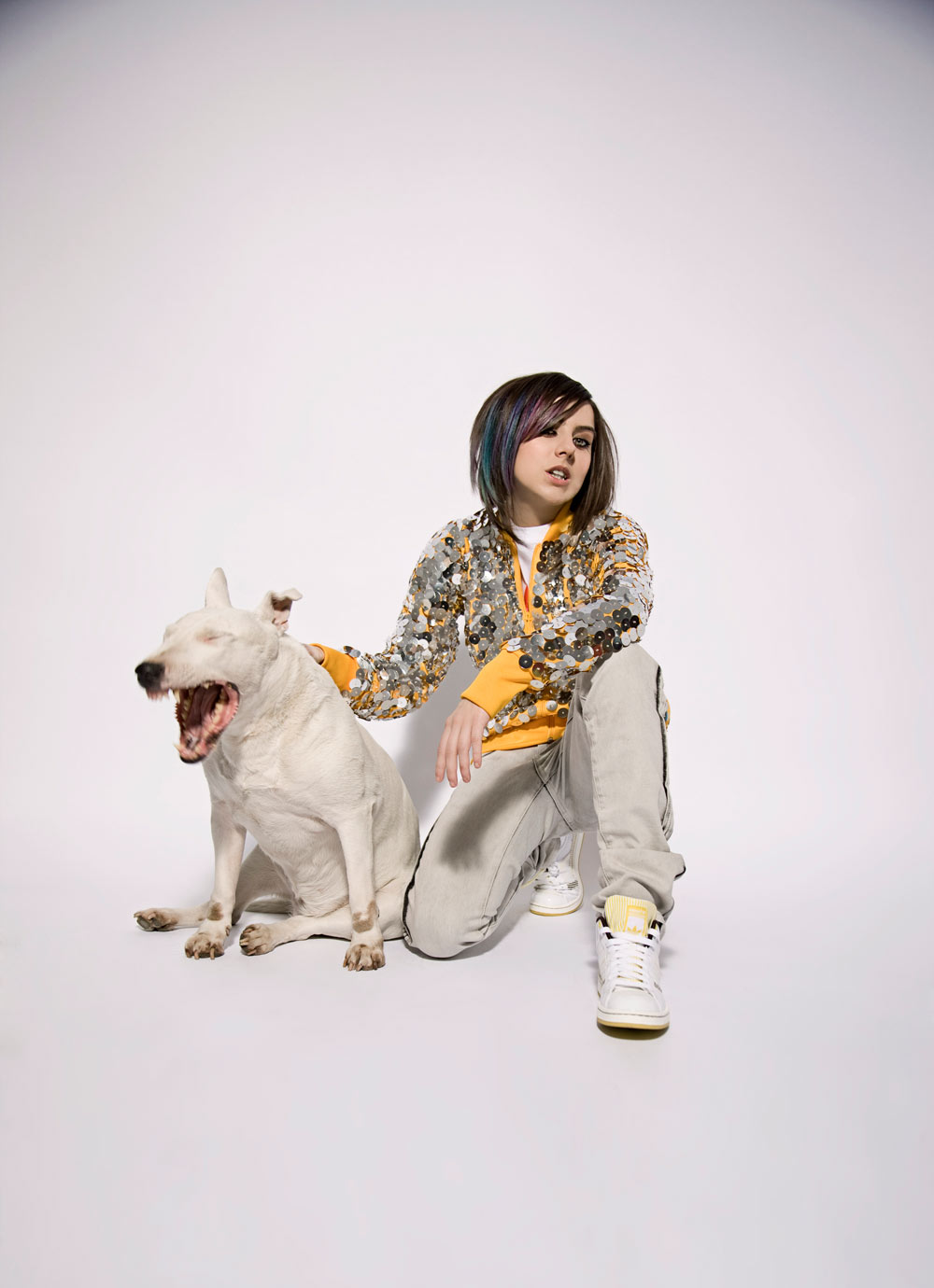 Lady Sovereign photo #253065