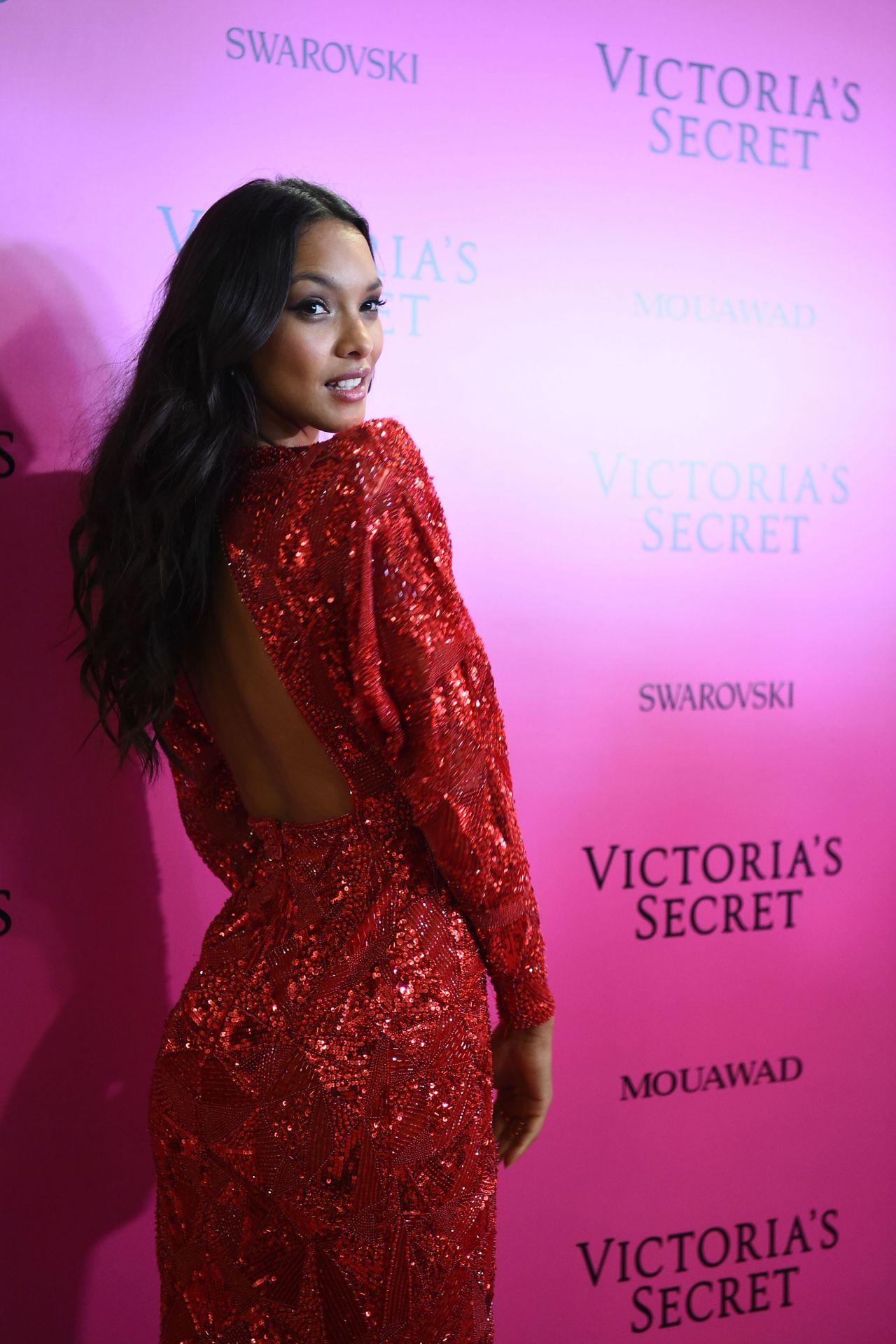 Victoria S Secret Fashion Show  Photo Gallery