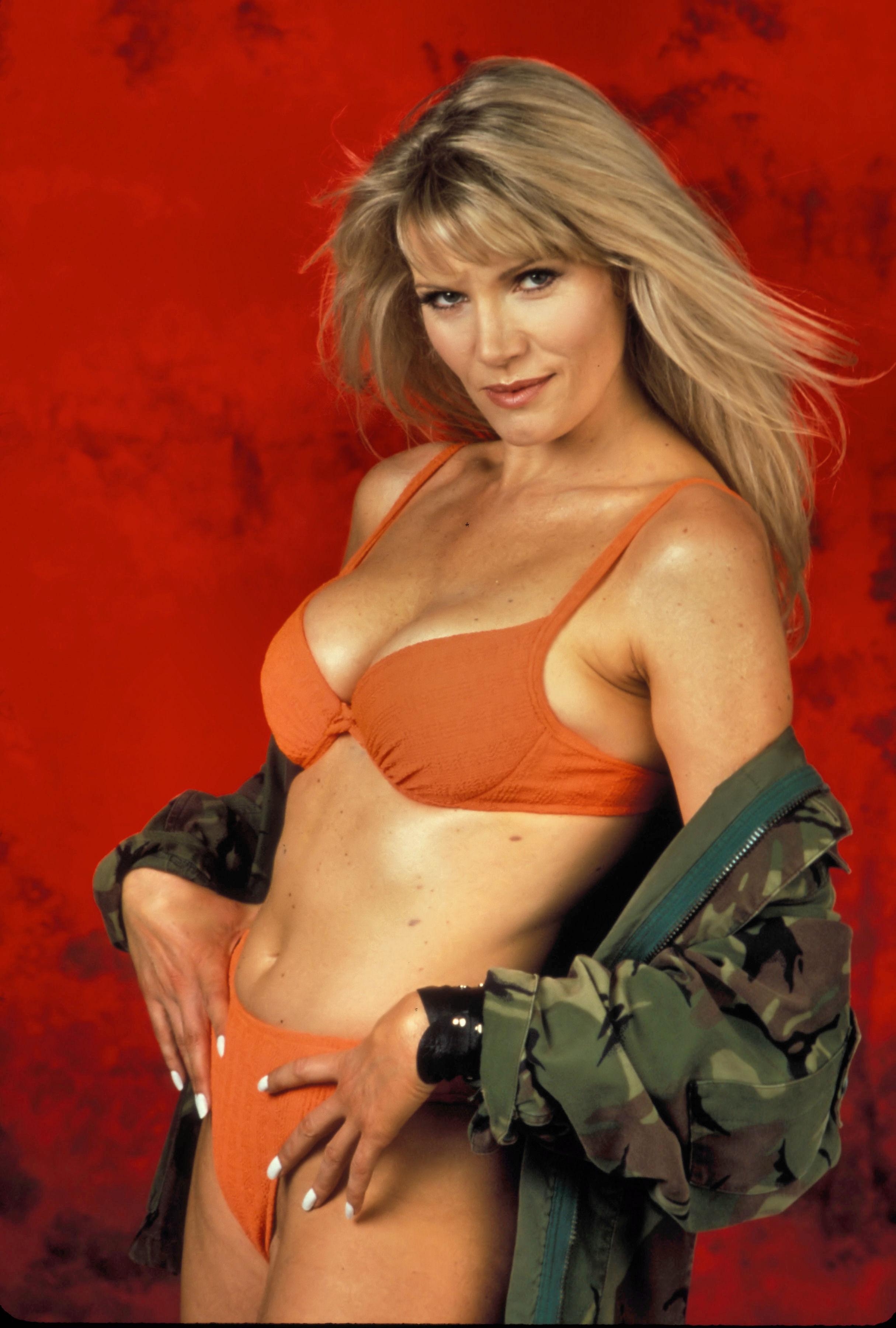 Lana Clarkson photo ga... Miranda Kerr