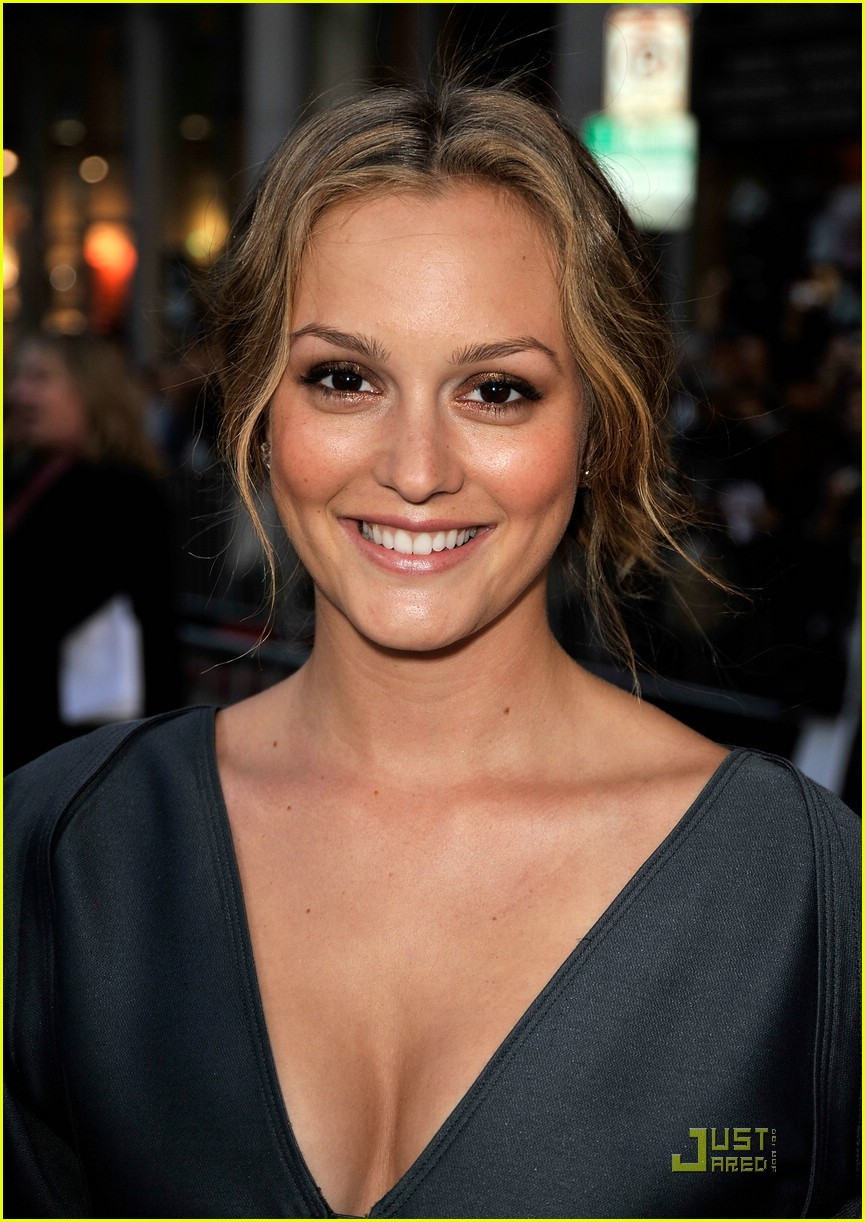Leighton Meester Photo Gallery Page 90 Celebs Place Com
