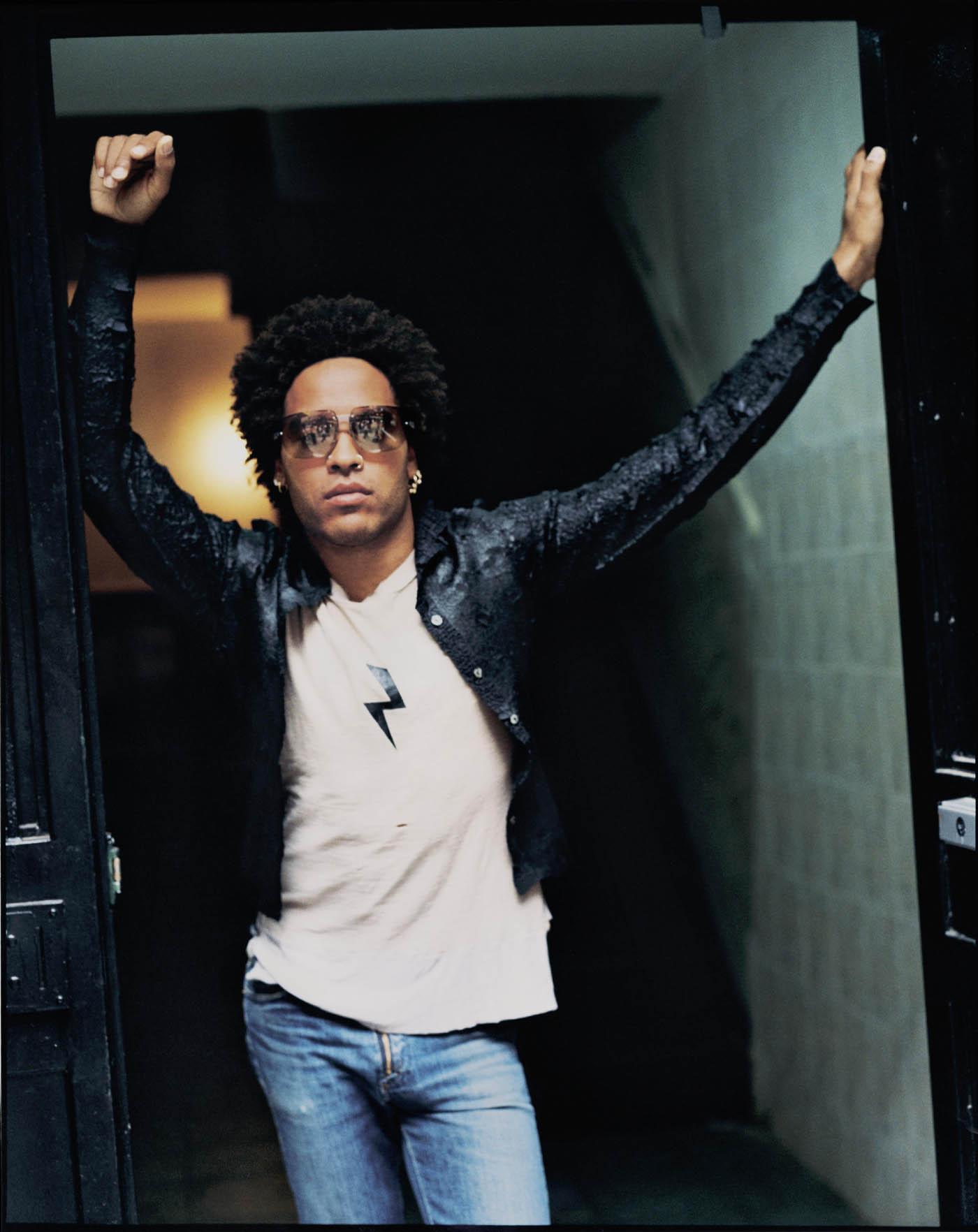 Lenny Kravitz Dating Brazilian Model Barbara Fialho m Lenny kravitz photo gallery