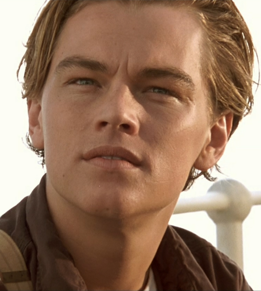 Leonardo DiCaprio photo #341015