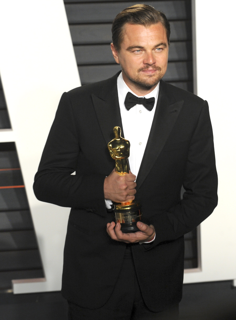 Leonardo DiCaprio photo #721750