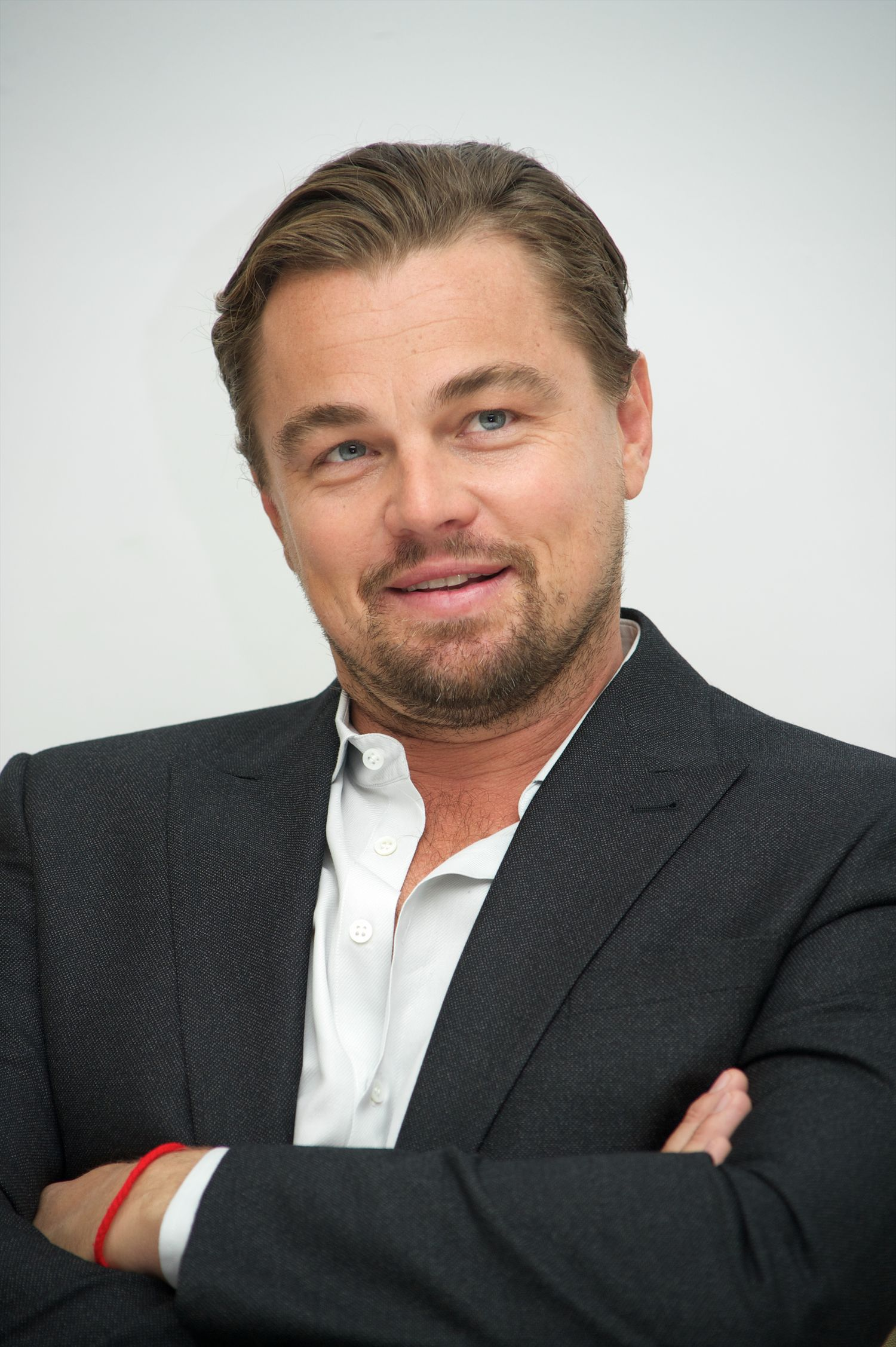 Leonardo DiCaprio photo #749140