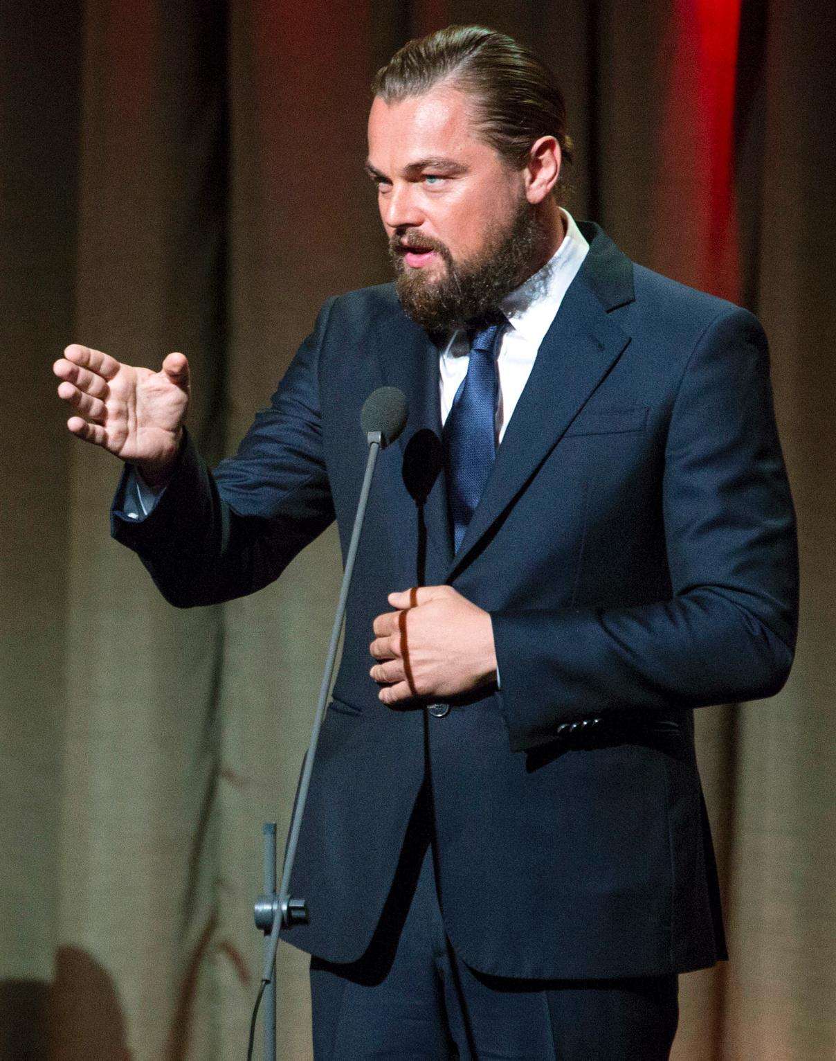 Leonardo DiCaprio photo #719180