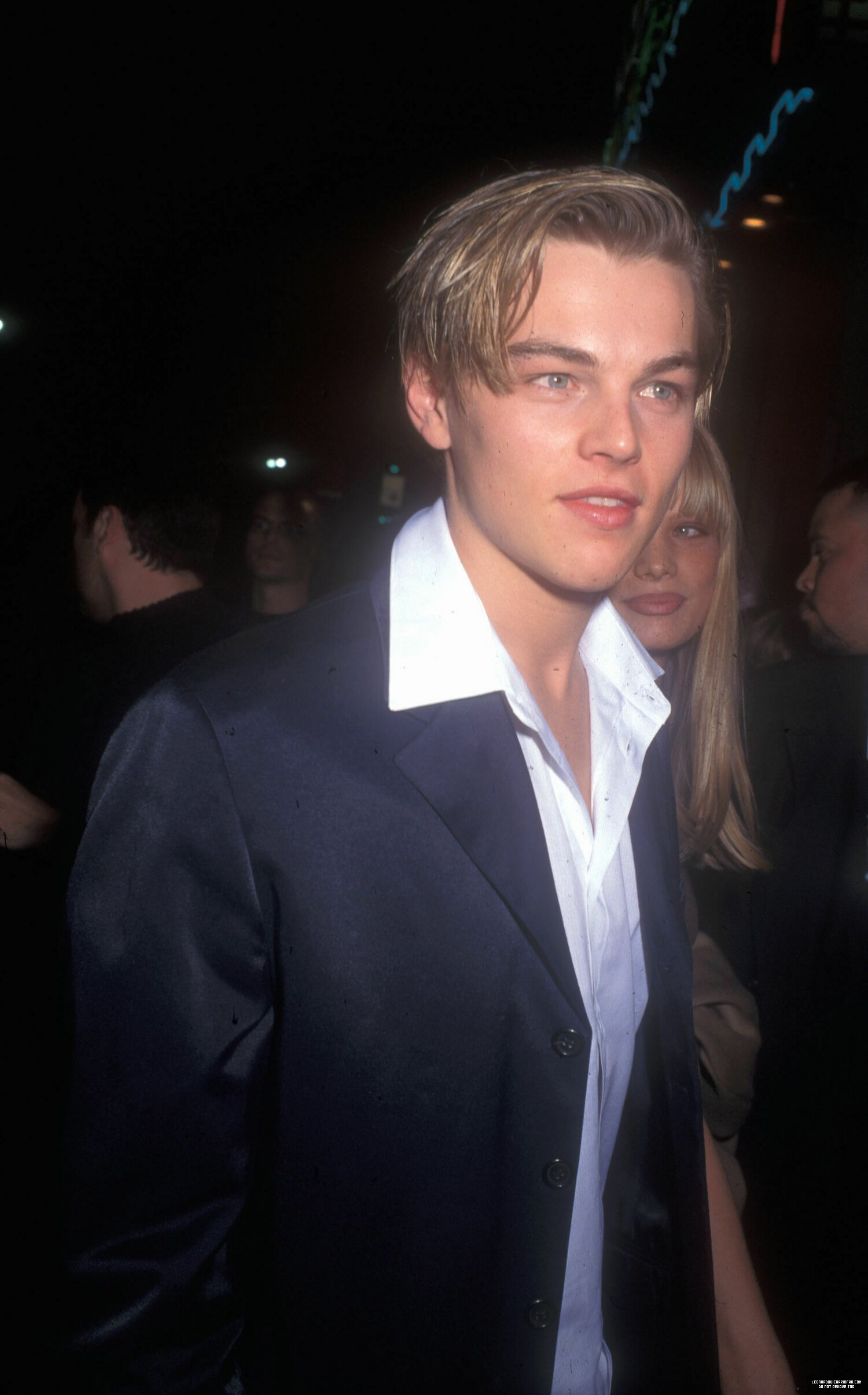 Leonardo DiCaprio photo #352069