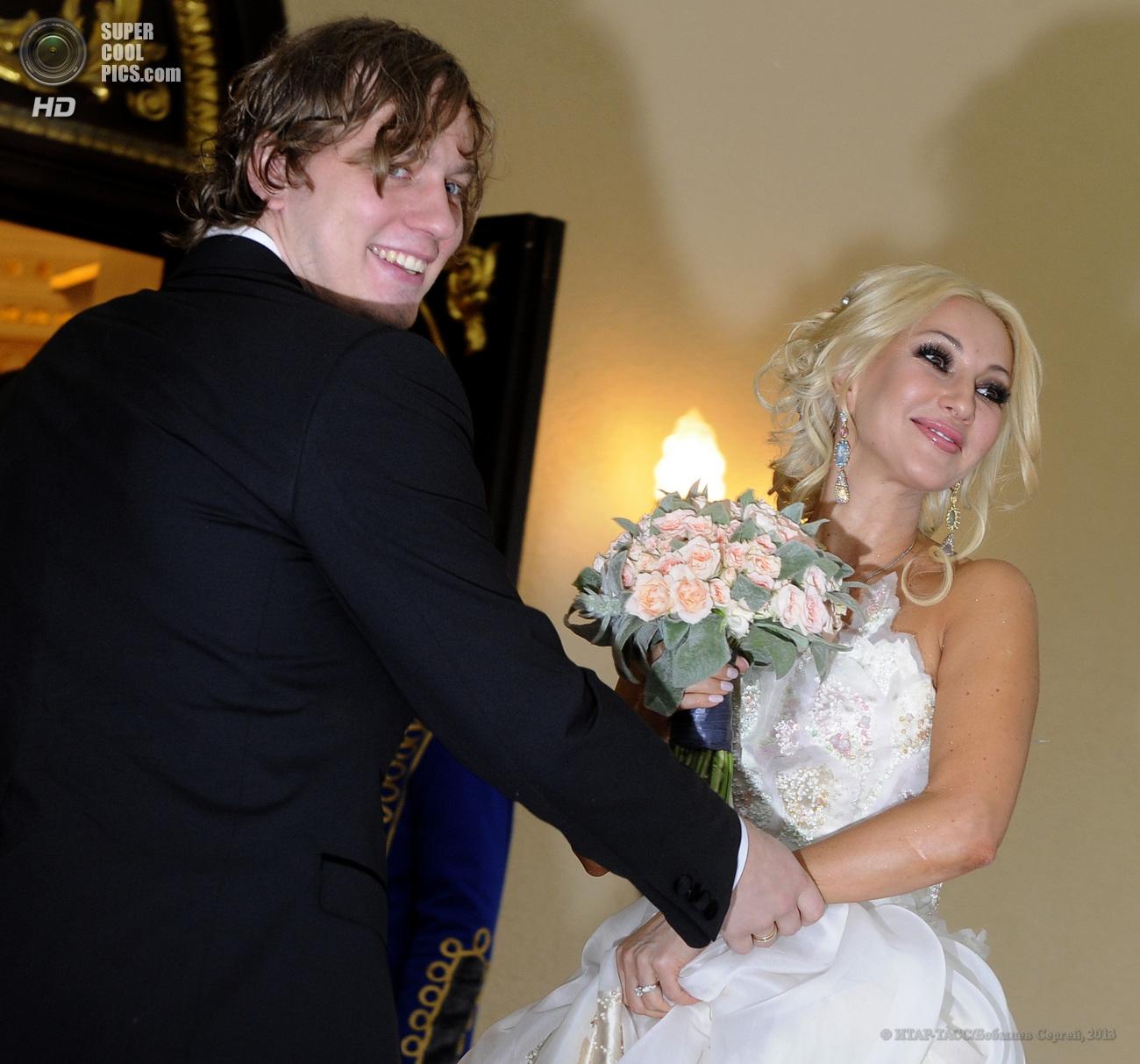 Вышла замуж лера кудрявцева фото