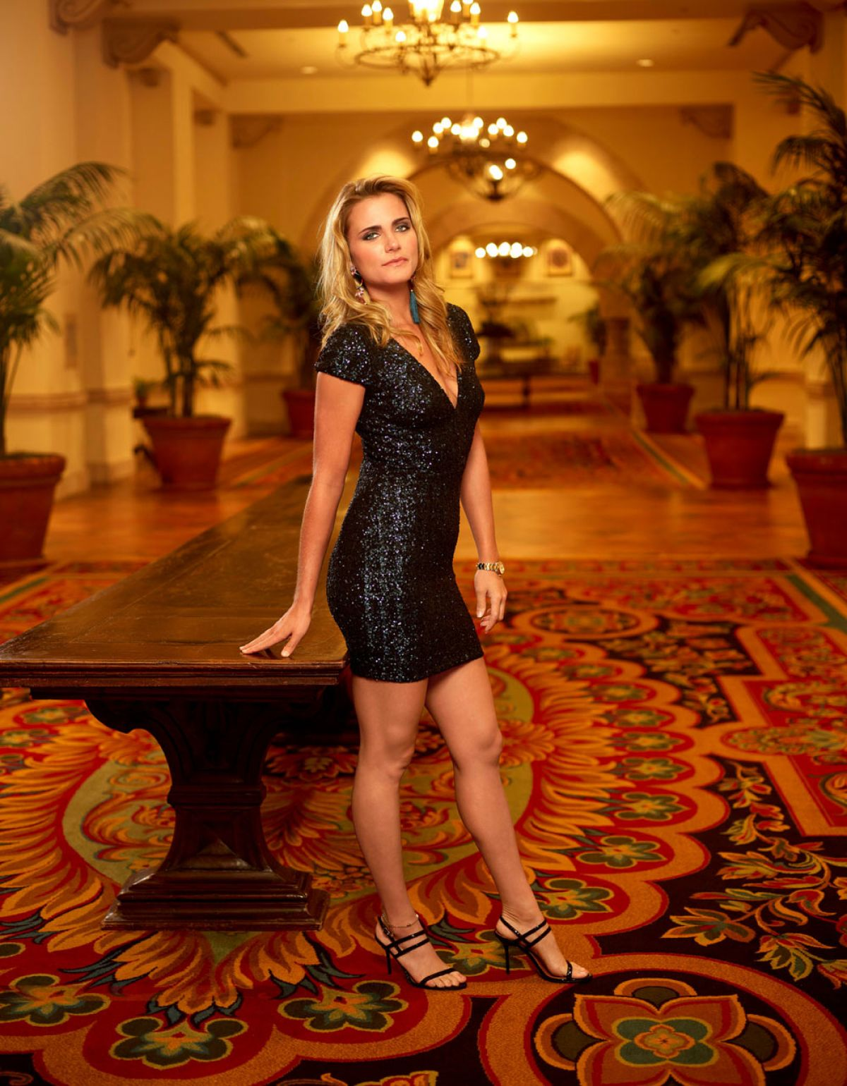 Lexi Thompson photo #824310