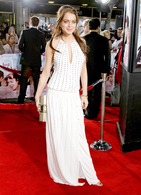 Lindsay Lohan photo gallery - page #204 | Celebs-Place.com